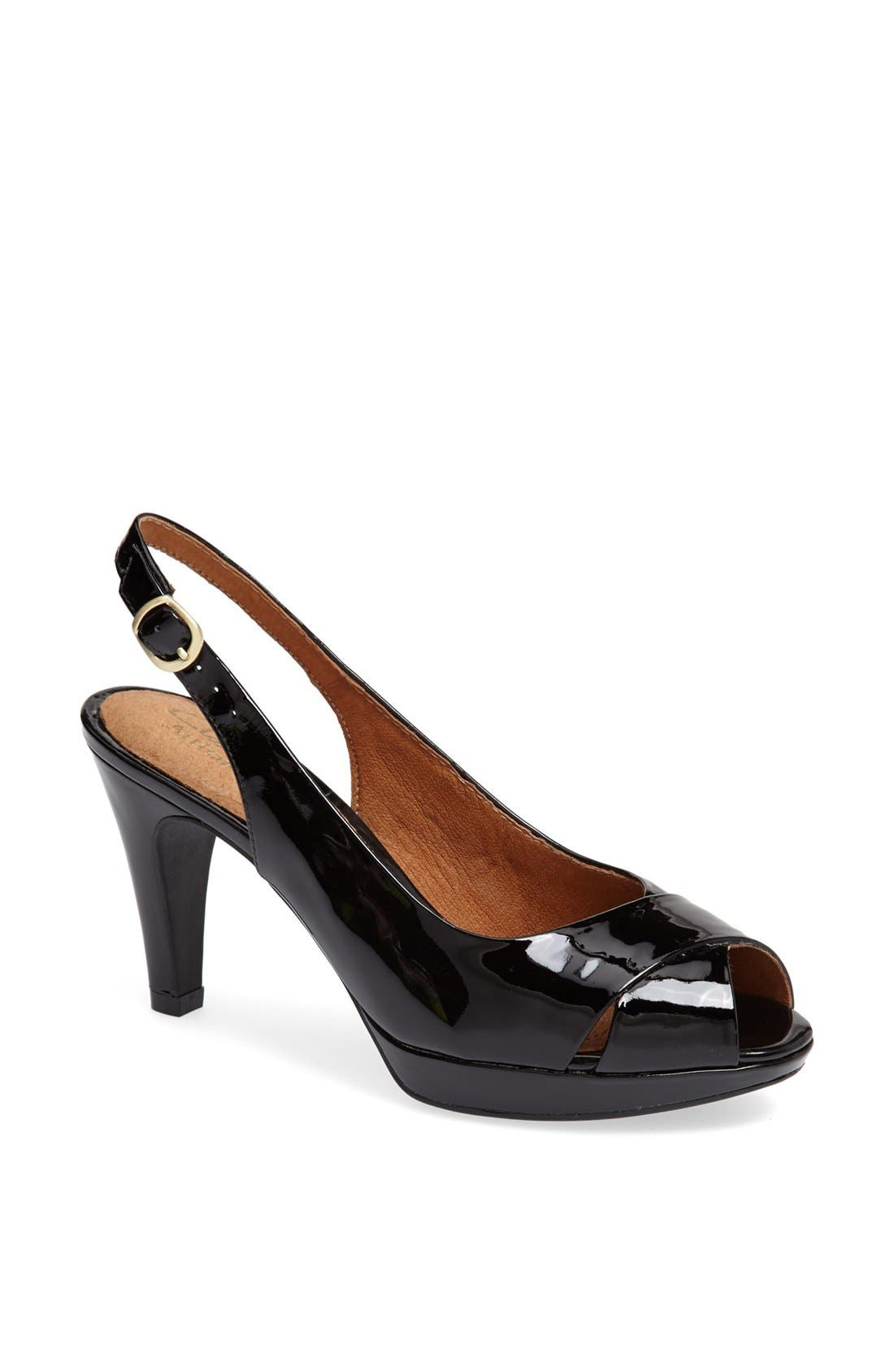 Alternate Image 1 Selected - Clarks® 'Wessex Bria' Sandal