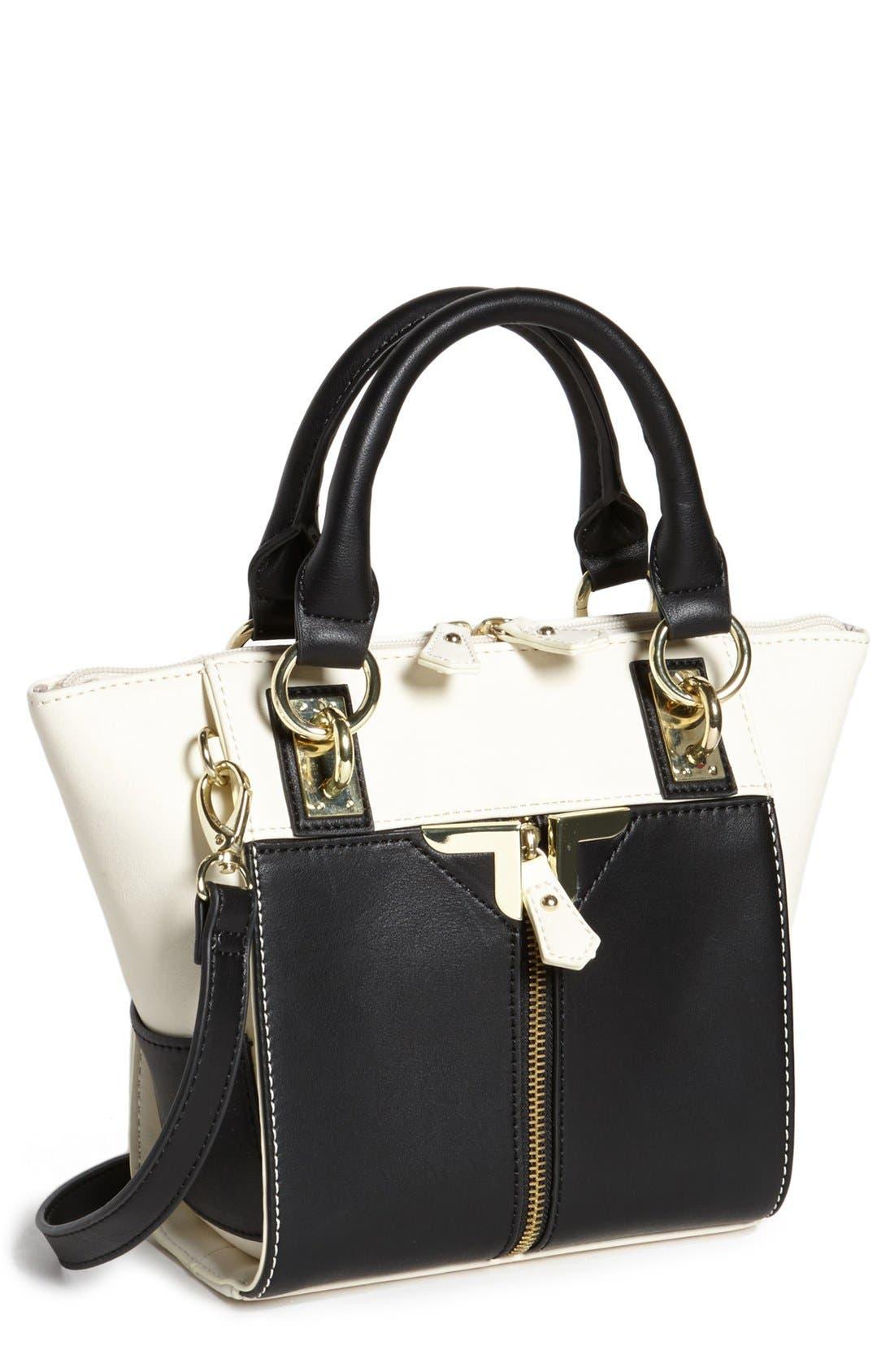 Main Image - Danielle Nicole 'Alexa - Mini' Crossbody Bag