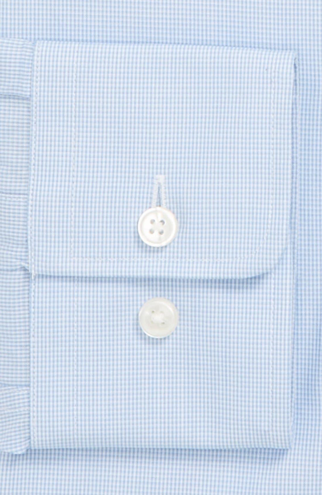 Alternate Image 2  - BOSS 'Marlow' Sharp Fit Dress Shirt