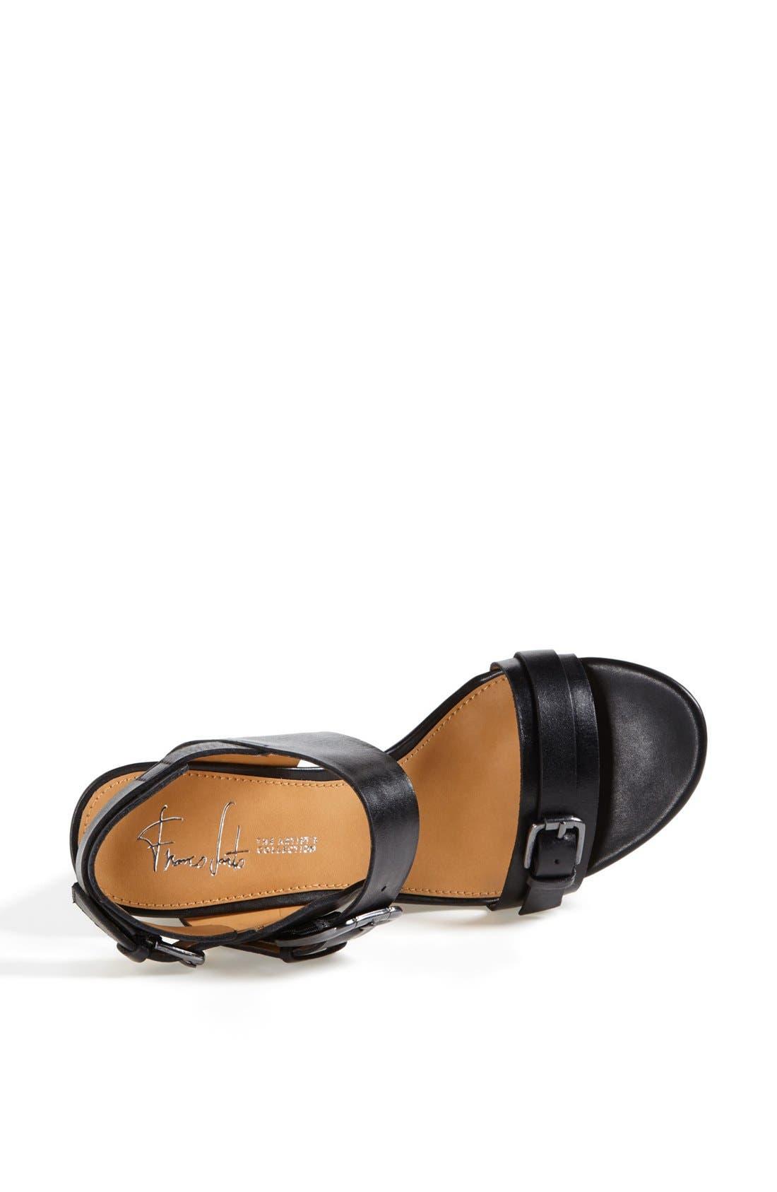 Alternate Image 3  - Franco Sarto 'Divine' Sandal (Nordstrom Exclusive)