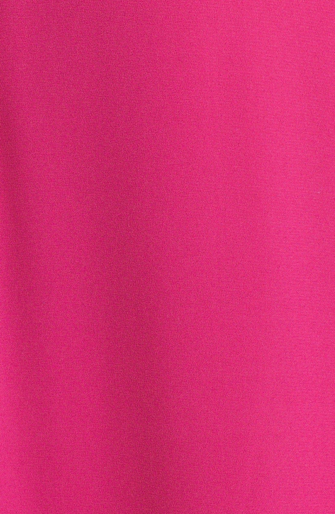 Alternate Image 3  - Pleione Surplice Neckline Top (Plus Size)