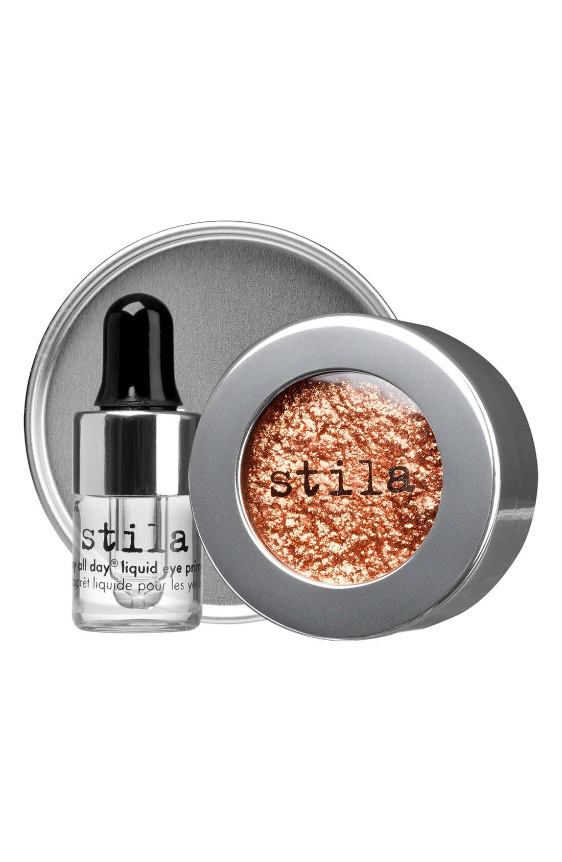 stila 'magnificent metals' eye duo