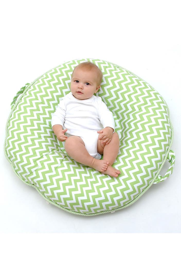 Floor Nanny Pillow For Baby : Pello Peaks Portable Floor Pillow (Baby) Nordstrom