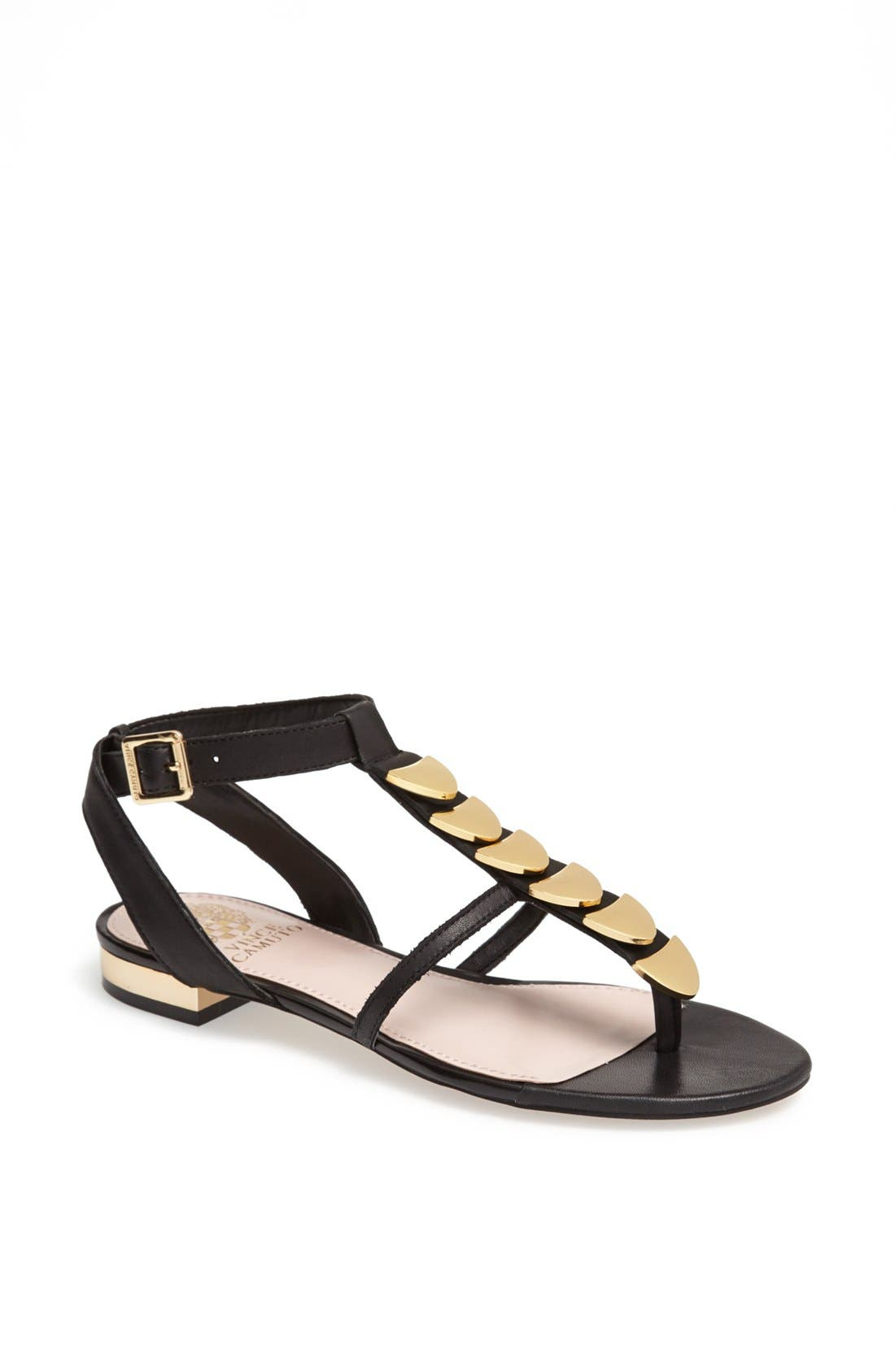 Alternate Image 1 Selected - Vince Camuto 'Himila' Sandal