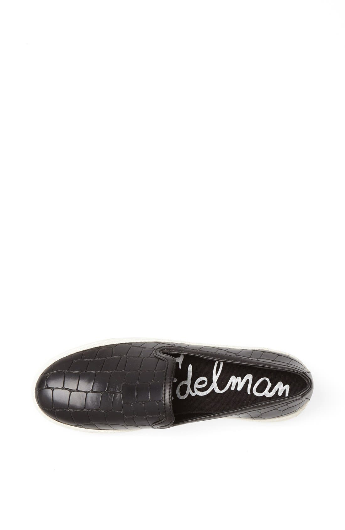 Alternate Image 3  - Sam Edelman 'Becker' Slip On