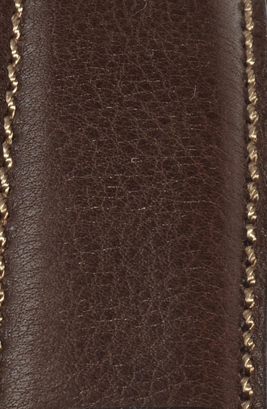 Alternate Image 2  - Trafalgar 'Brandon' Belt
