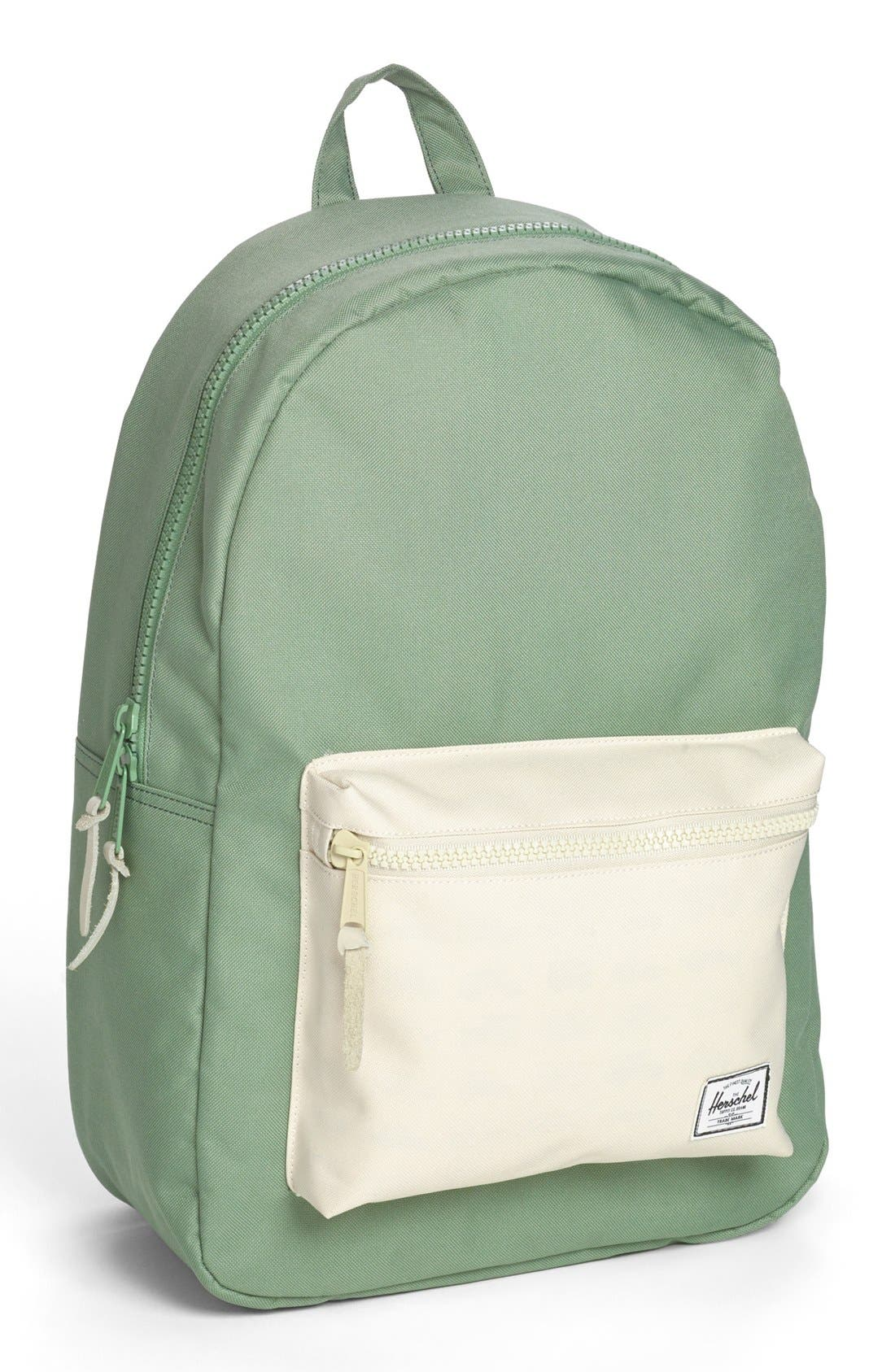 Main Image - Herschel Supply Co. 'Settlement - Rad Cars with Rad Surfboards Collection' Backpack
