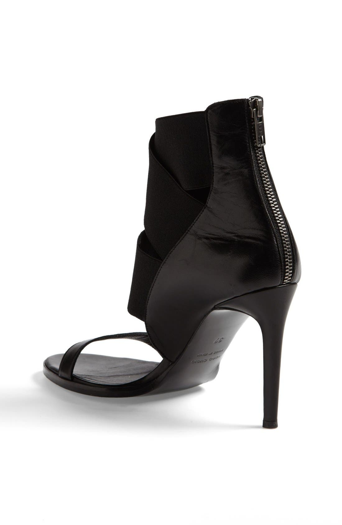 Alternate Image 2  - Helmut Lang 'Silt' Sandal (Online Only)