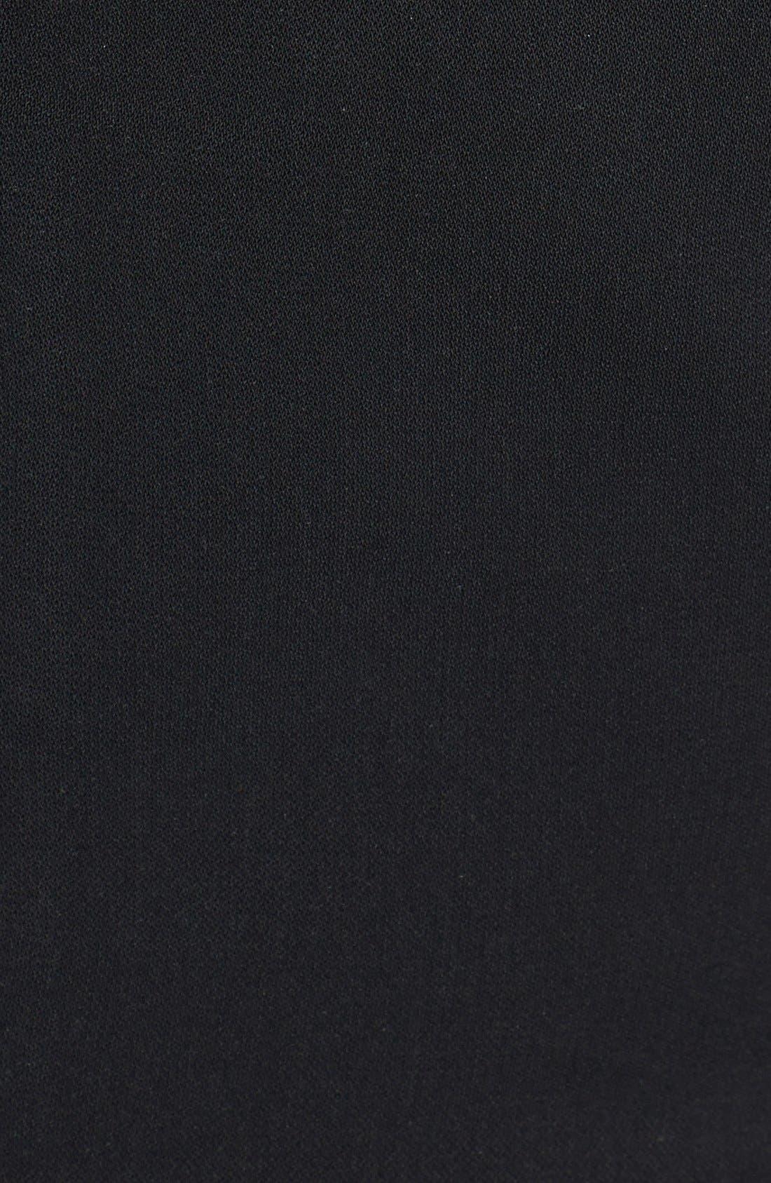 Alternate Image 4  - Ivy & Blu V-Back Sheath Dress