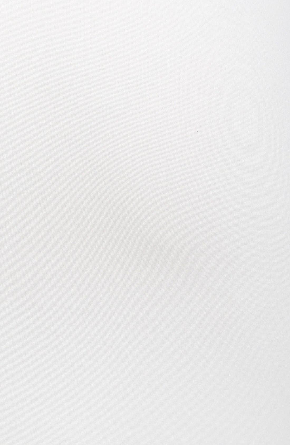 Alternate Image 3  - Donna Karan New York Jersey Pencil Skirt