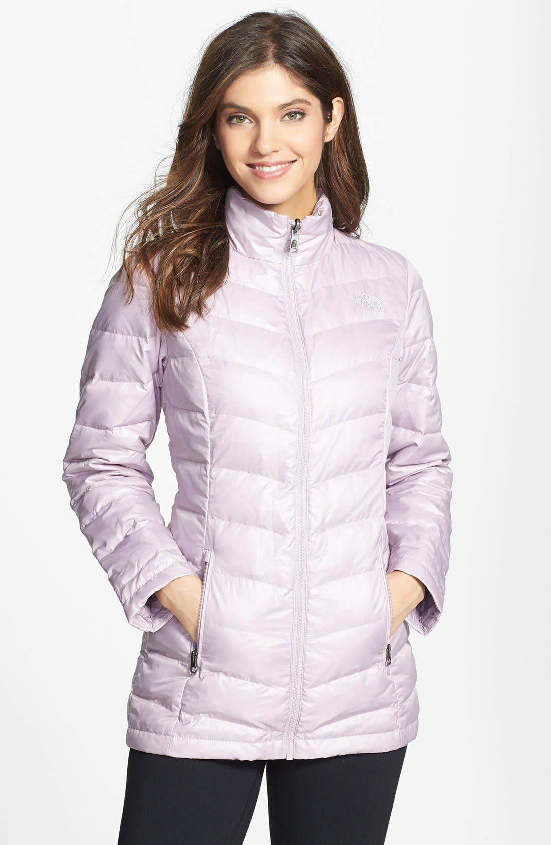 Alternate Image 2  - The North Face 'Laney' TriClimate® 3-in-1 Jacket