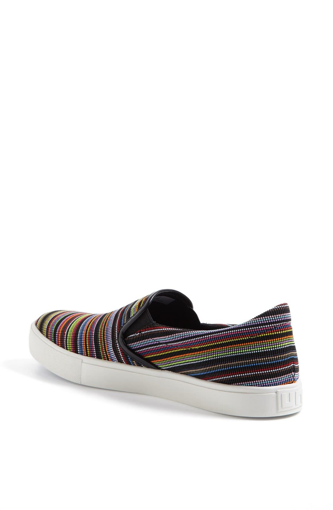 Alternate Image 2  - United Nude Collection Elastic Slip-On Sneaker (Online Only)