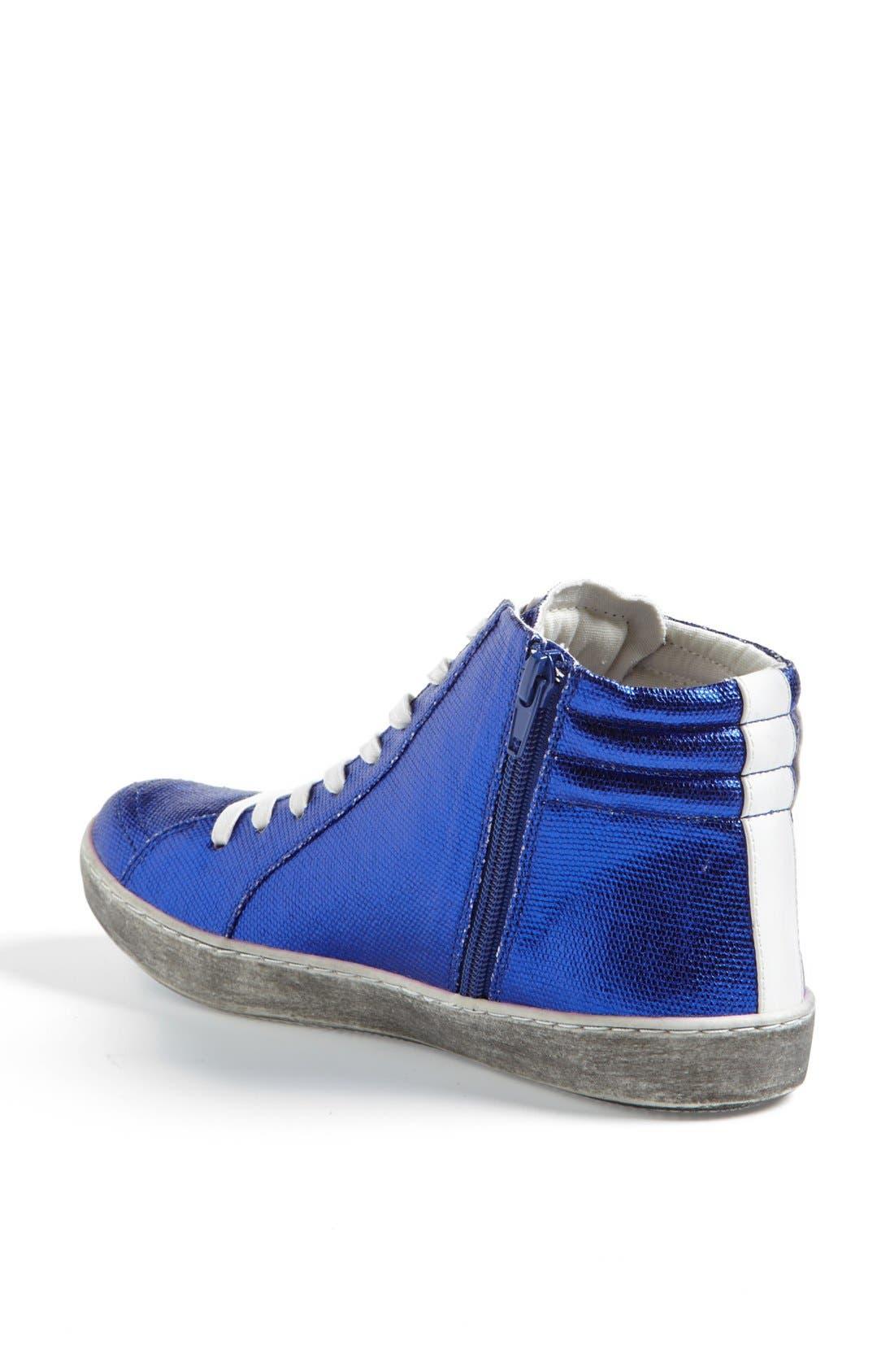Alternate Image 2  - Matisse 'Ascot Friday - Alva' Sneaker
