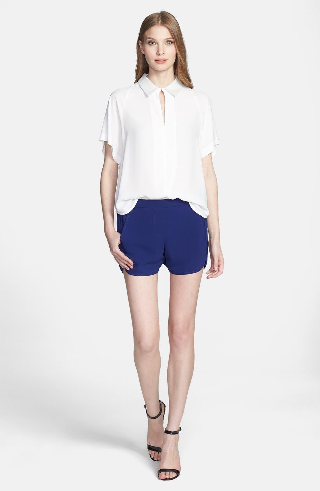 Alternate Image 4  - Trina Turk 'Kristoph' Shorts