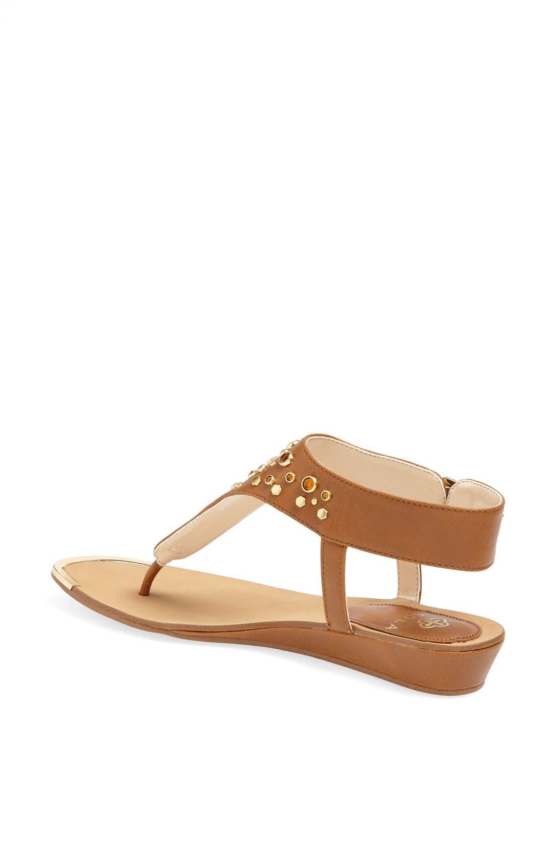 Alternate Image 2  - Isolá 'Anastasia' Sandal