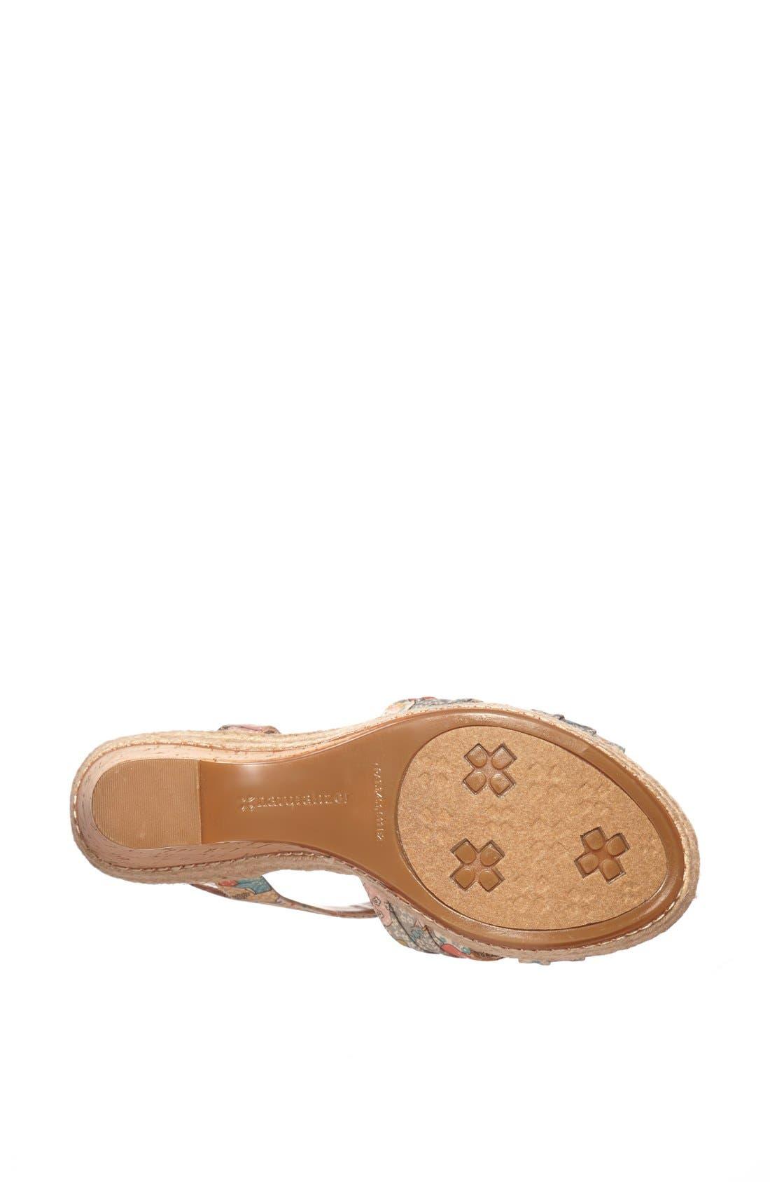 Alternate Image 4  - Naturalizer 'Linore' Sandal