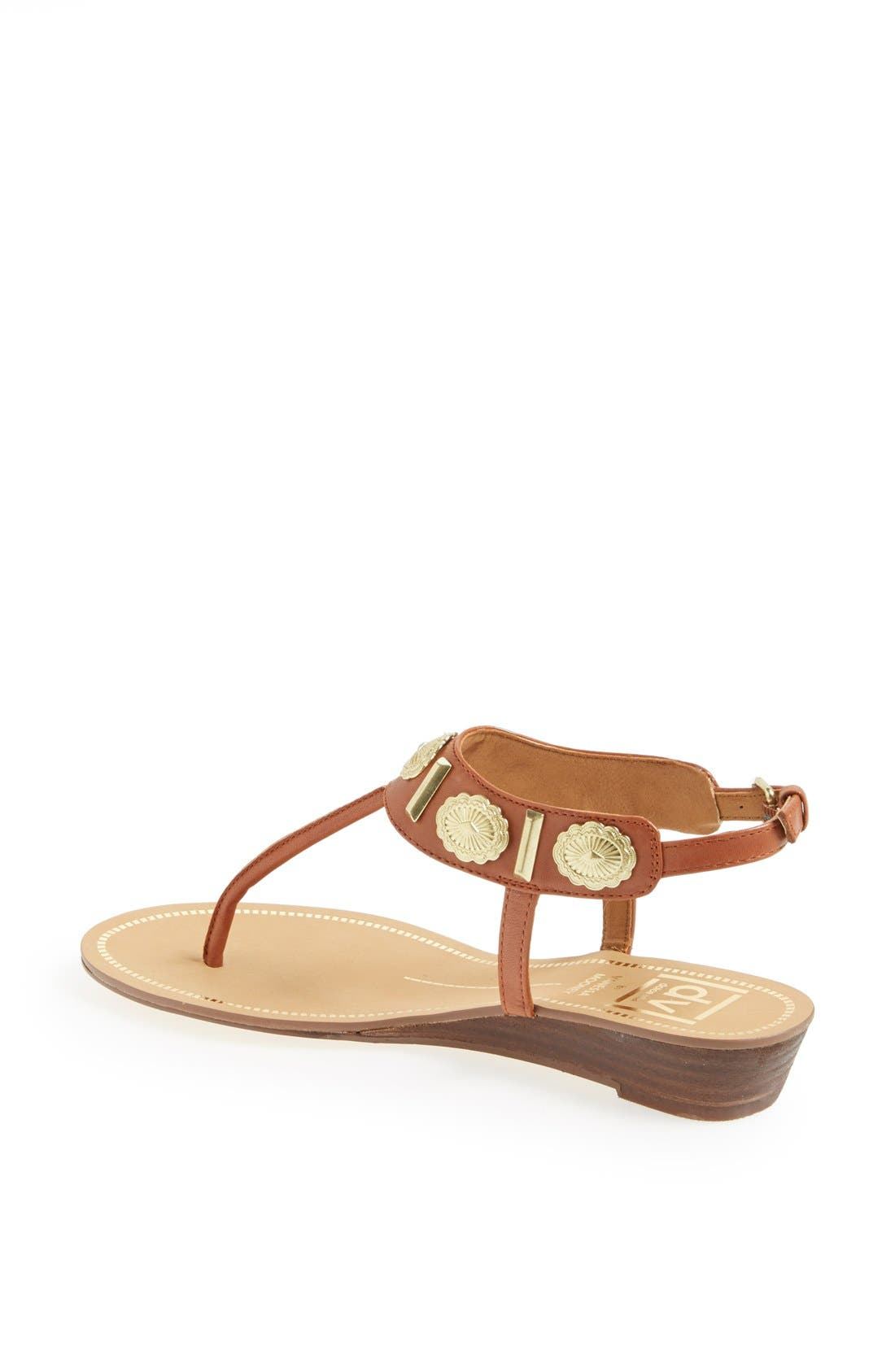 Alternate Image 2  - DV by Dolce Vita by Vanessa Mooney 'Austyn' Sandal