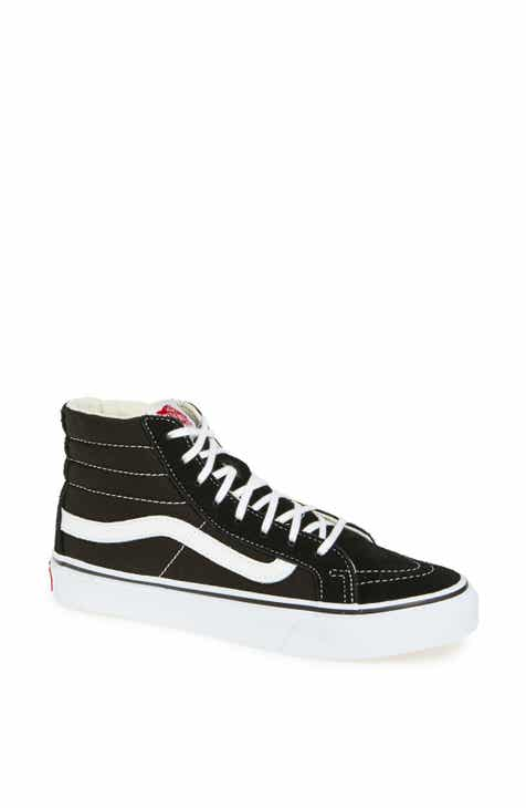 133b7f2a18 Vans Sk8-Hi Slim High Top Sneaker (Women)
