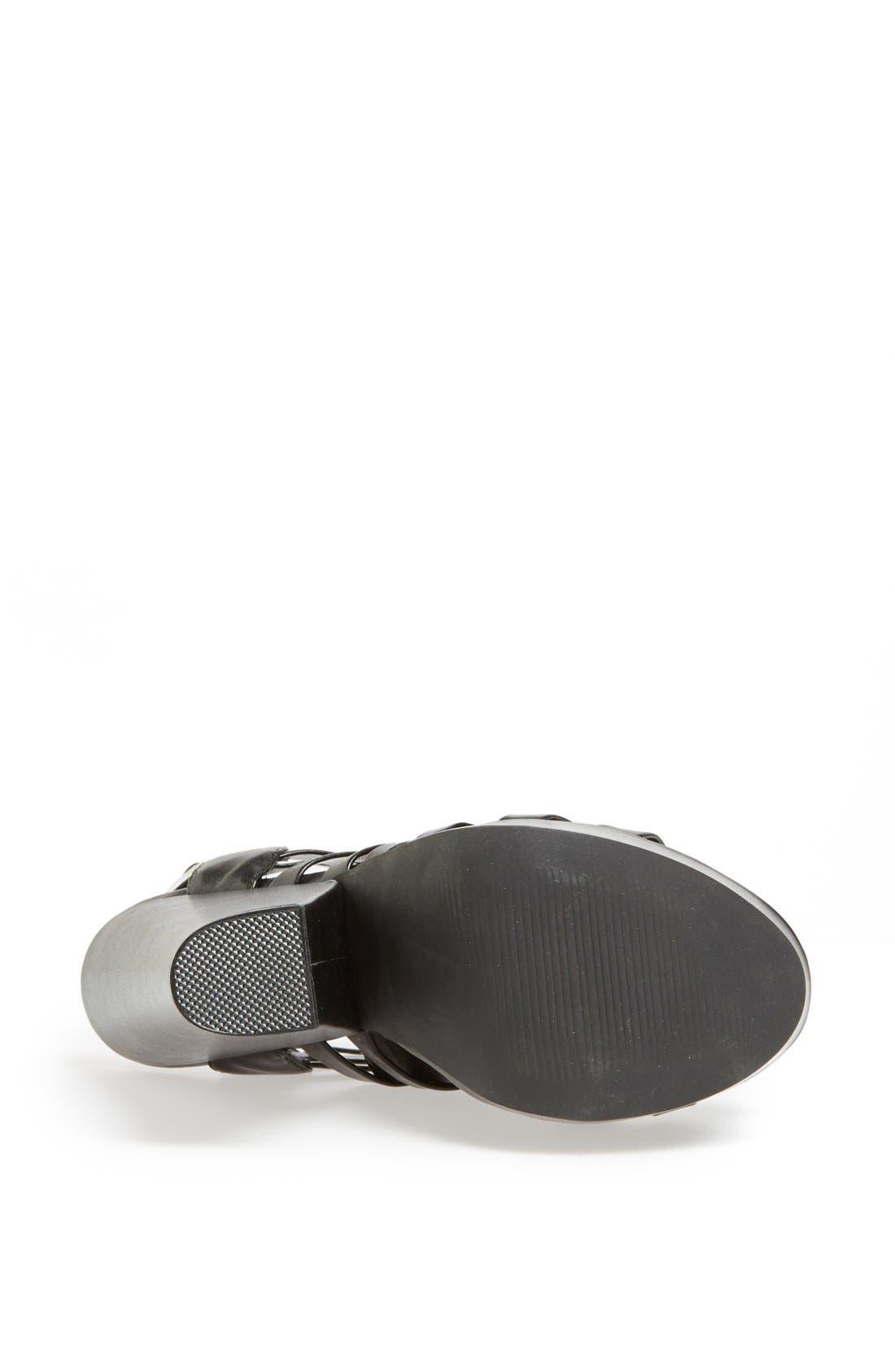 Alternate Image 4  - Steve Madden 'Glendael' Sandal