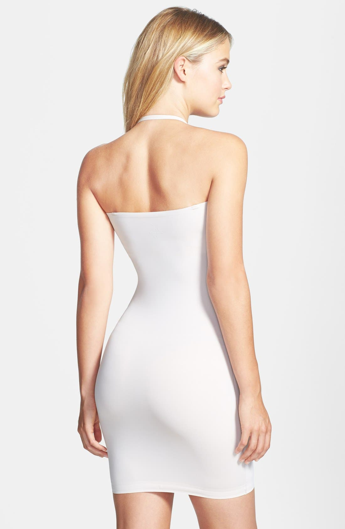 Alternate Image 7  - Yummie 'Kelley' Convertible Strapless Smoother Slip