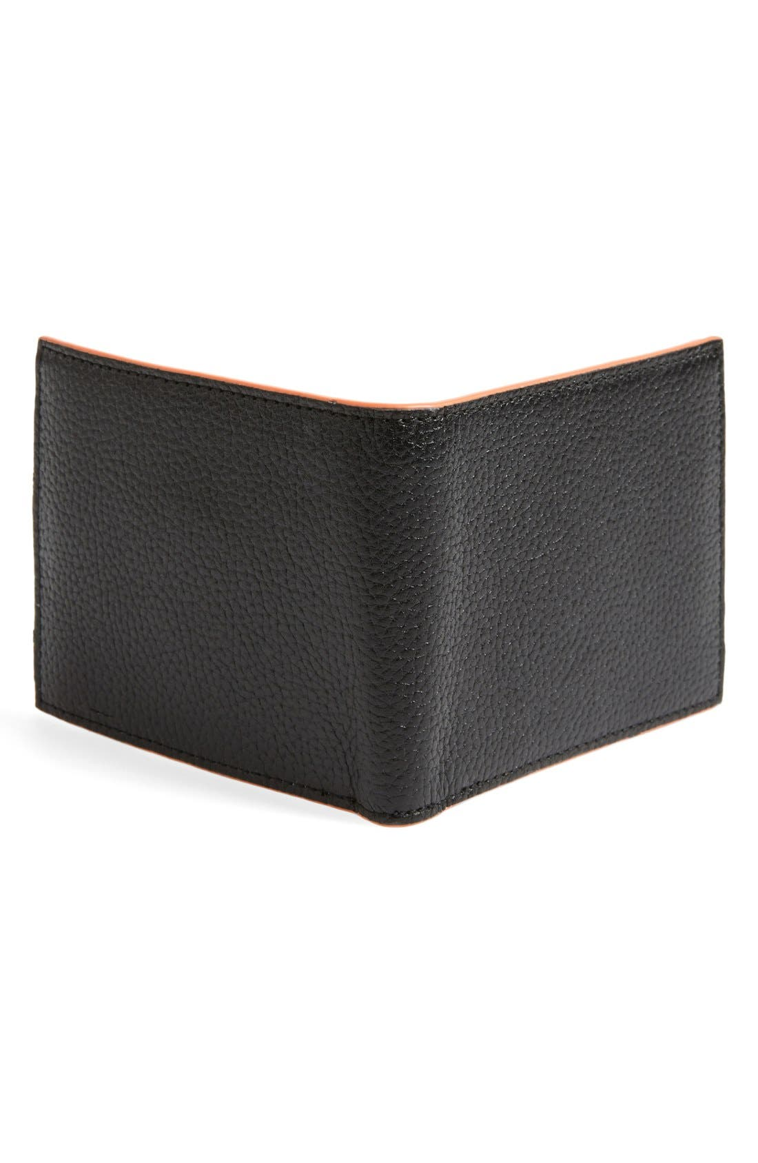 Alternate Image 3  - Jack Spade 'Mason' Leather Wallet