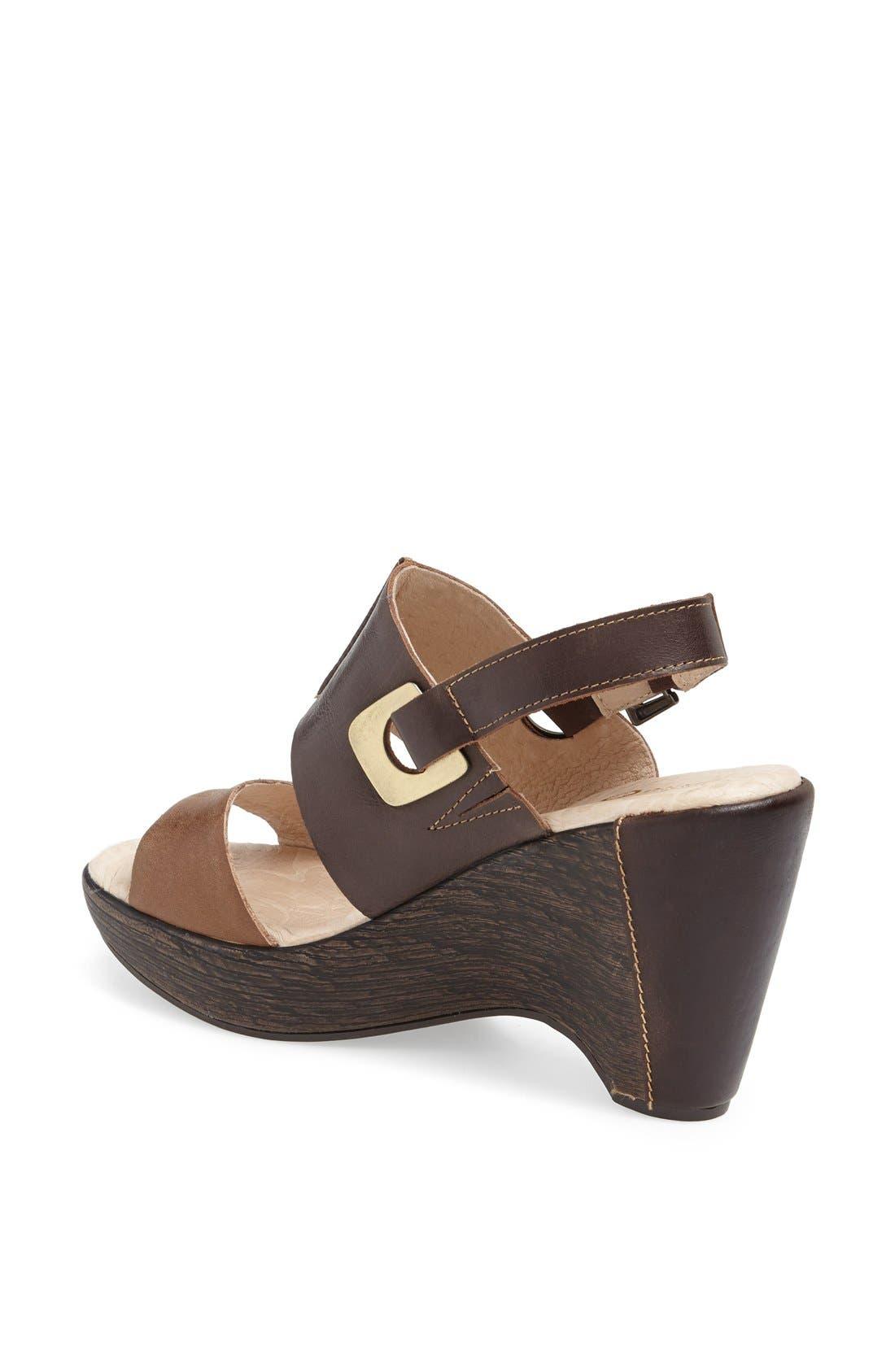 Alternate Image 2  - Jambu 'Gem' Sandal