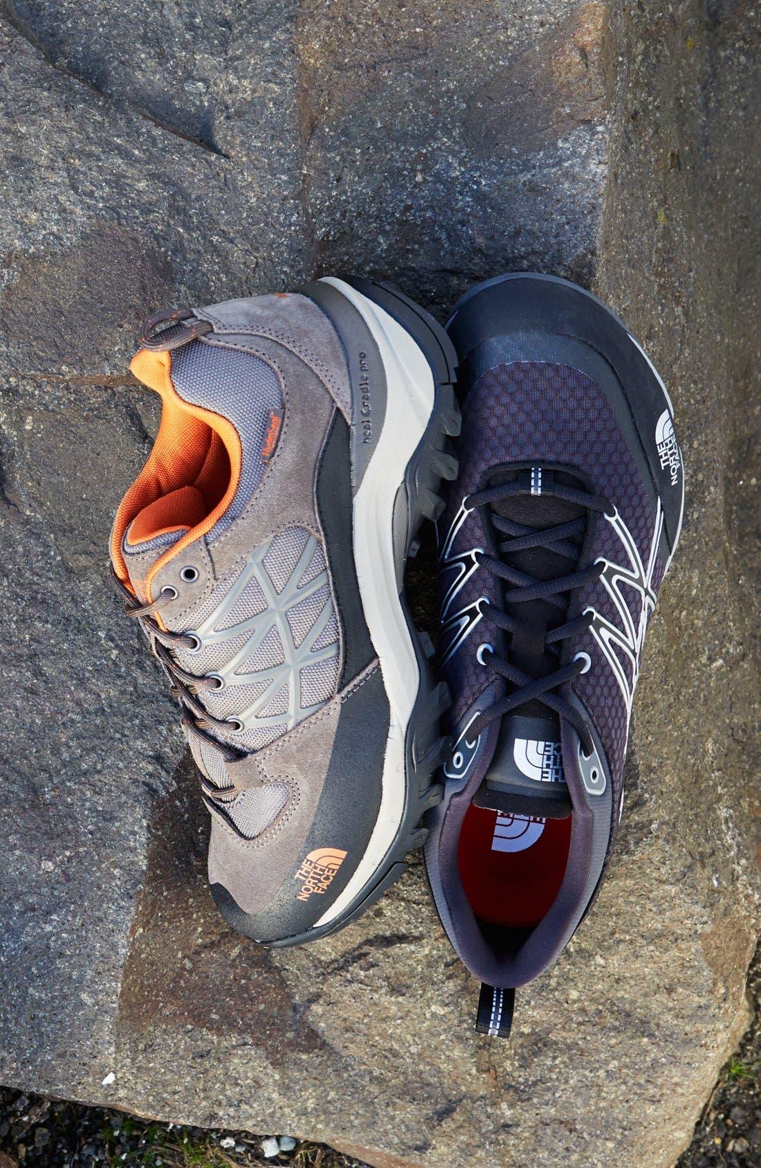Alternate Image 5  - The North Face 'Storm WP' Hiking Shoe (Men)