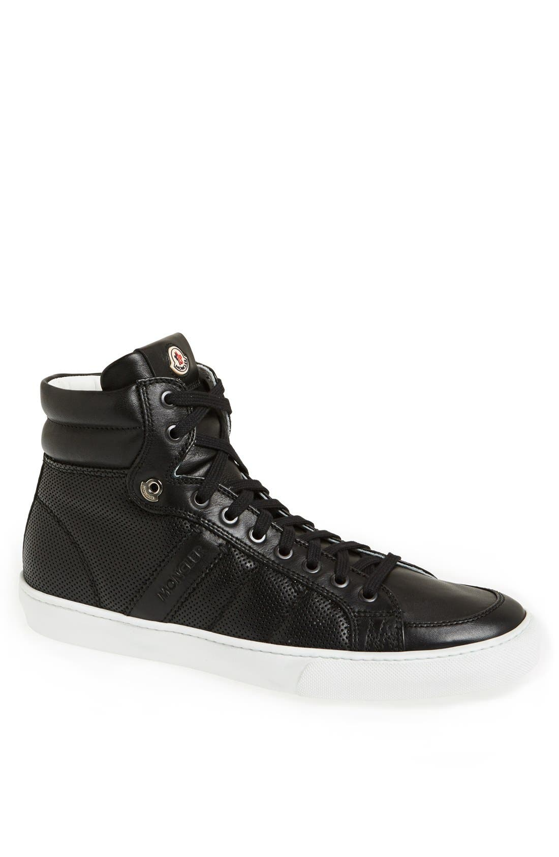 Alternate Image 1 Selected - Moncler 'Lyon' Sneaker (Men)