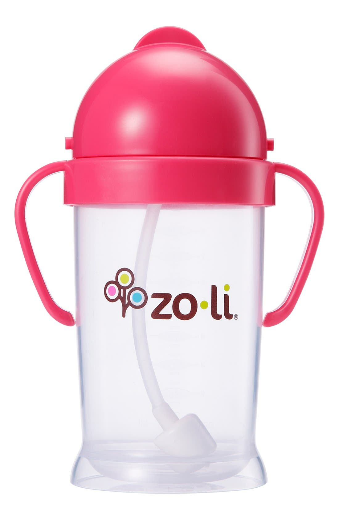 Alternate Image 2  - ZoLi 'BOT XL' Sippy Cup