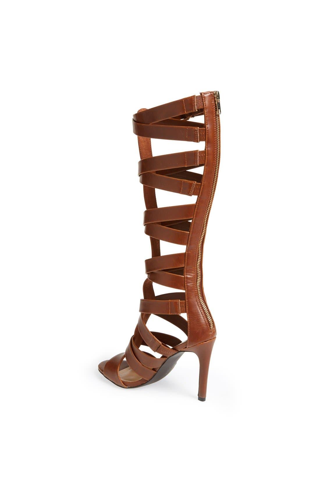 Alternate Image 2  - Tildon 'Strappy' Gladiator Sandal