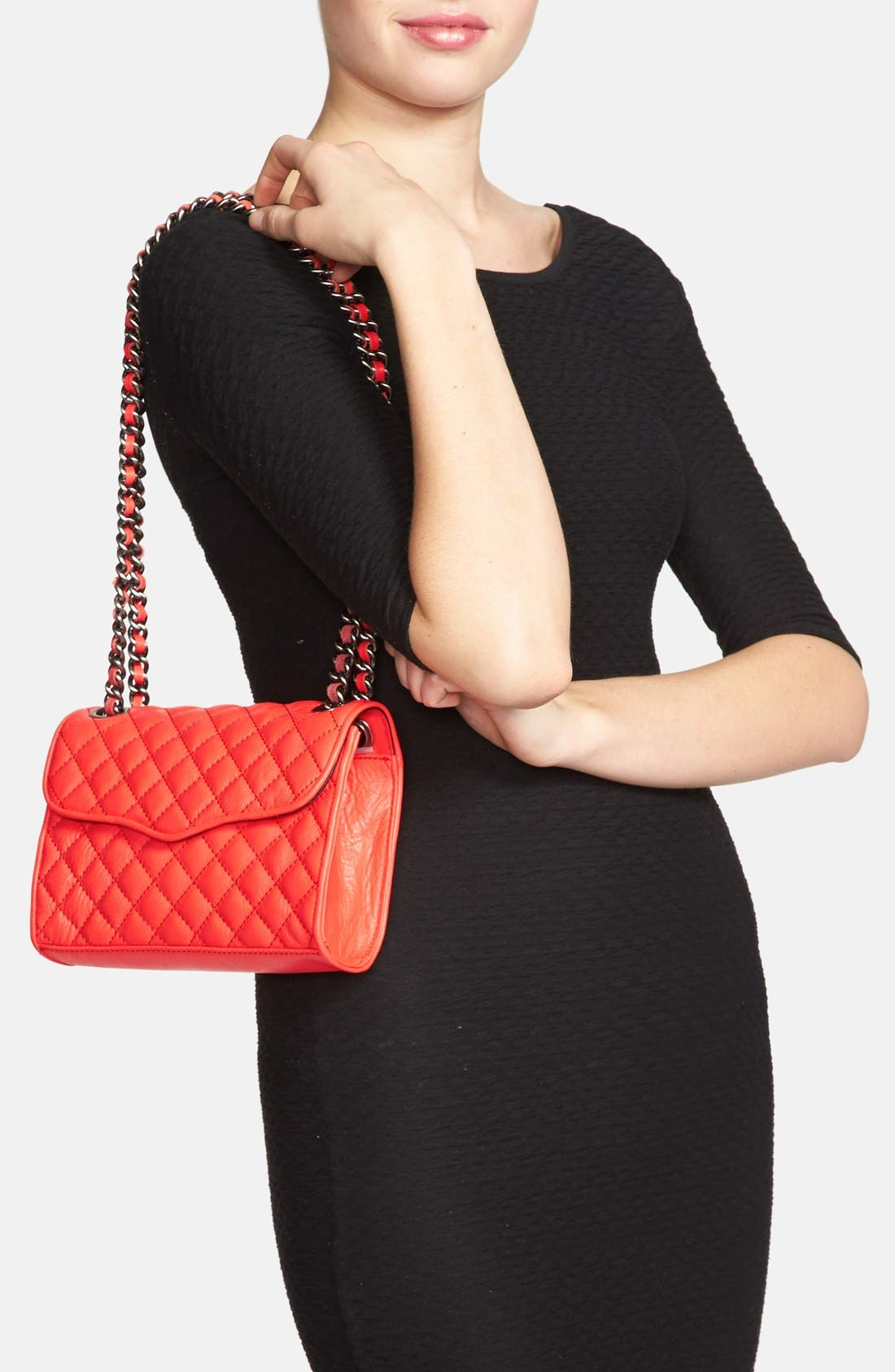 Alternate Image 2  - Rebecca Minkoff 'Mini Affair' Convertible Crossbody Bag