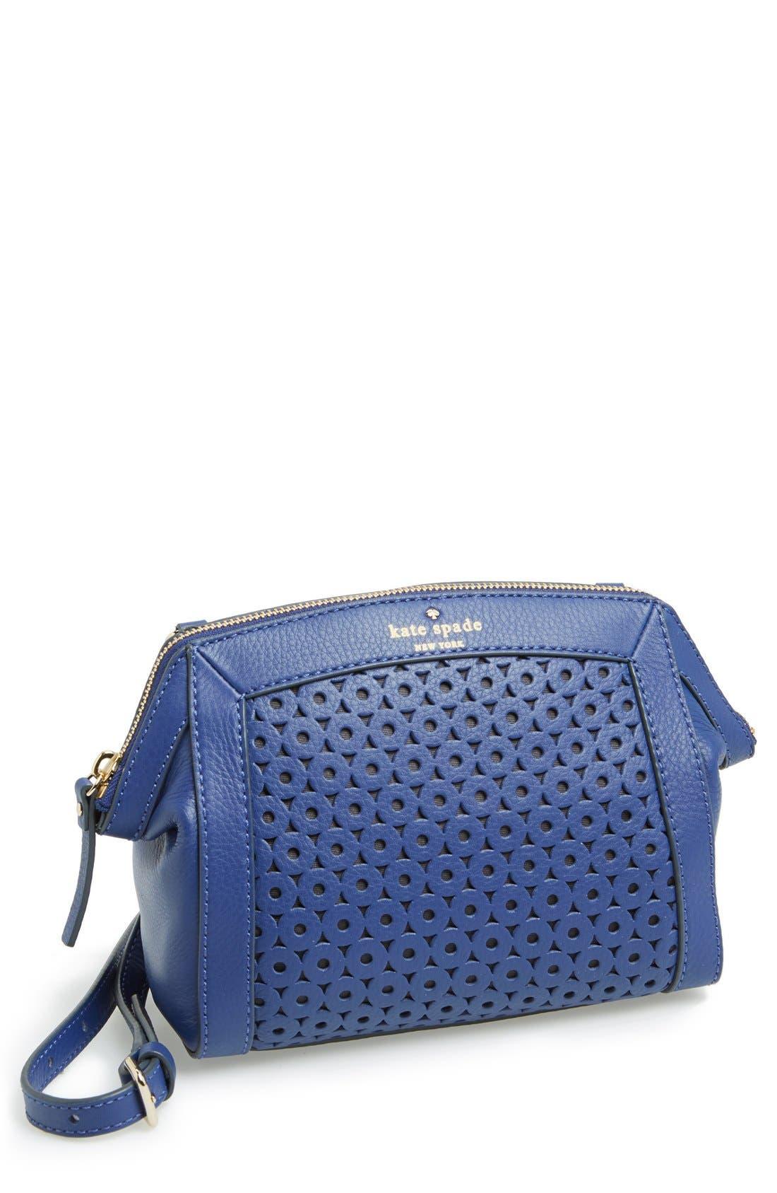 Main Image - kate spade new york 'mercer isle - sienna' crossbody bag