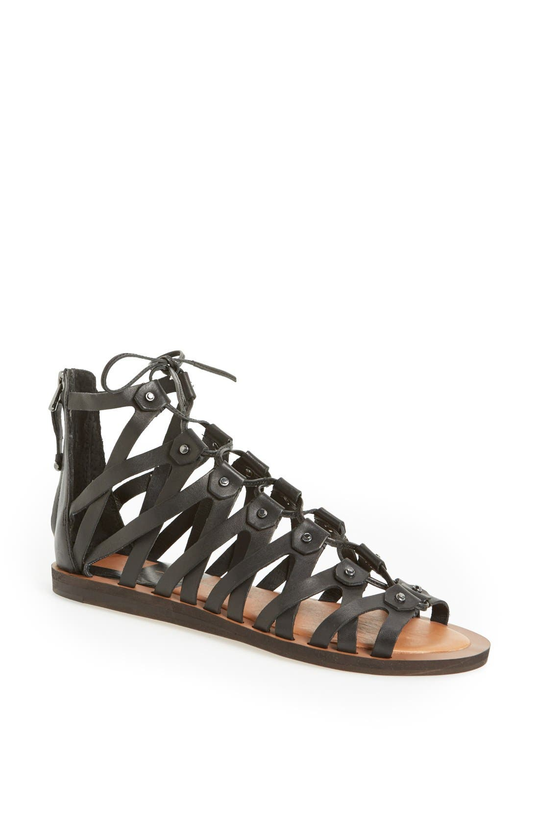 Alternate Image 1 Selected - Dolce Vita 'Fray' Sandal