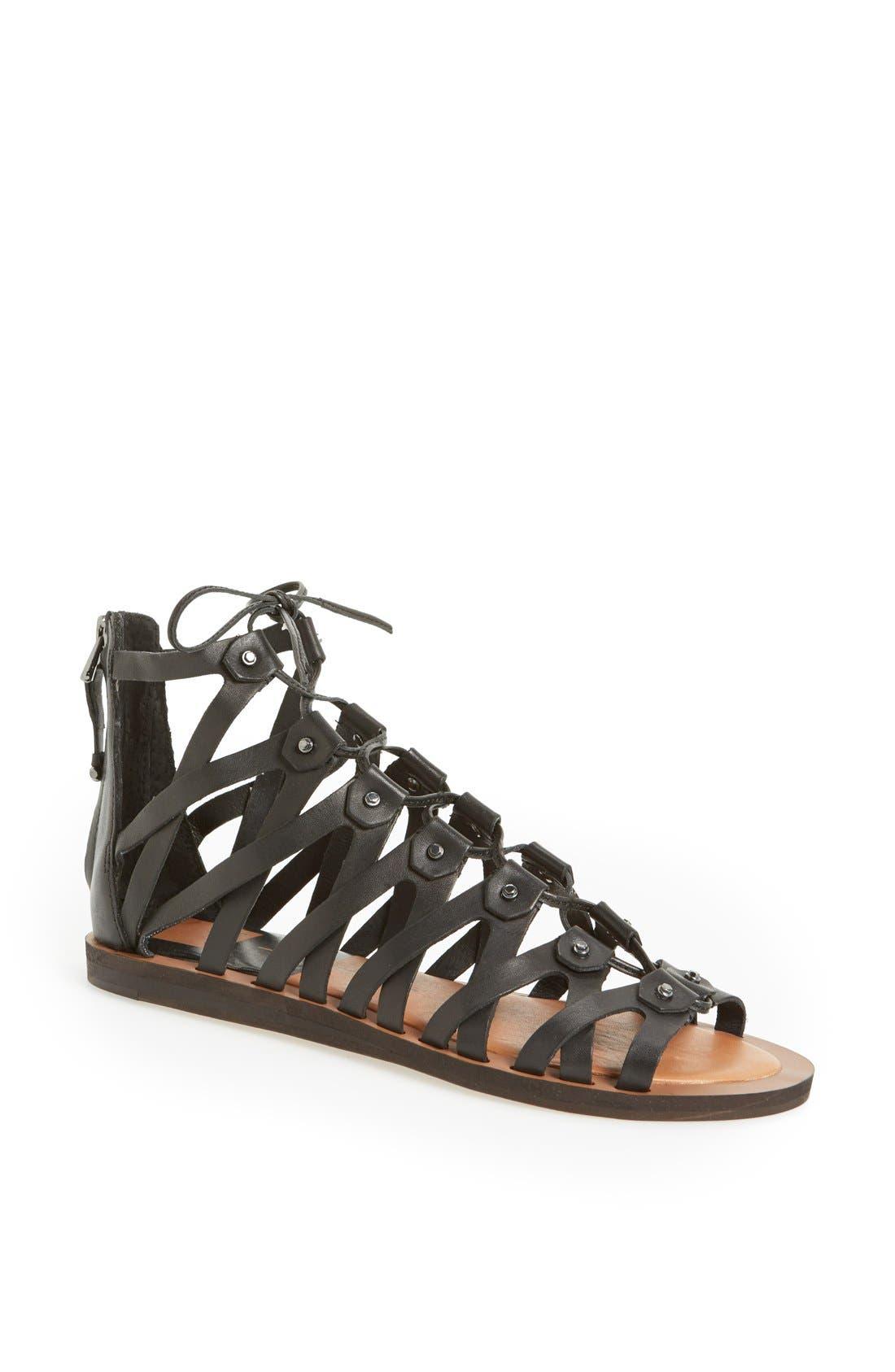 Main Image - Dolce Vita 'Fray' Sandal