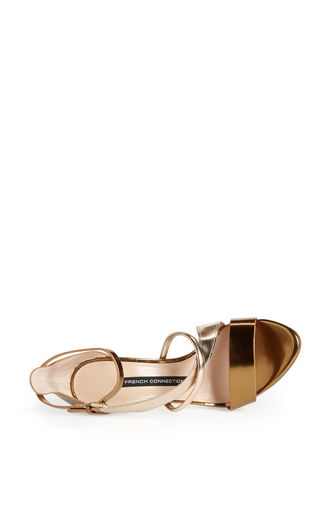 Alternate Image 3  - French Connection 'Wendi' Sandal