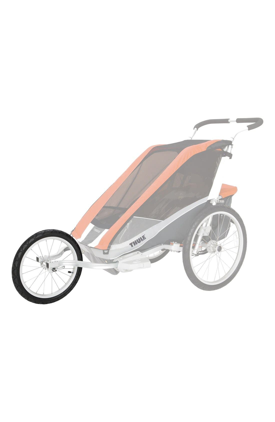 Thule 'Chariot - Cheetah/Cougar 1' Jogging Kit