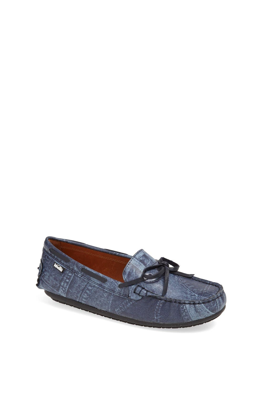 Alternate Image 1 Selected - Venettini 'Morgan' Loafer (Toddler, Little Kid & Big Kid)