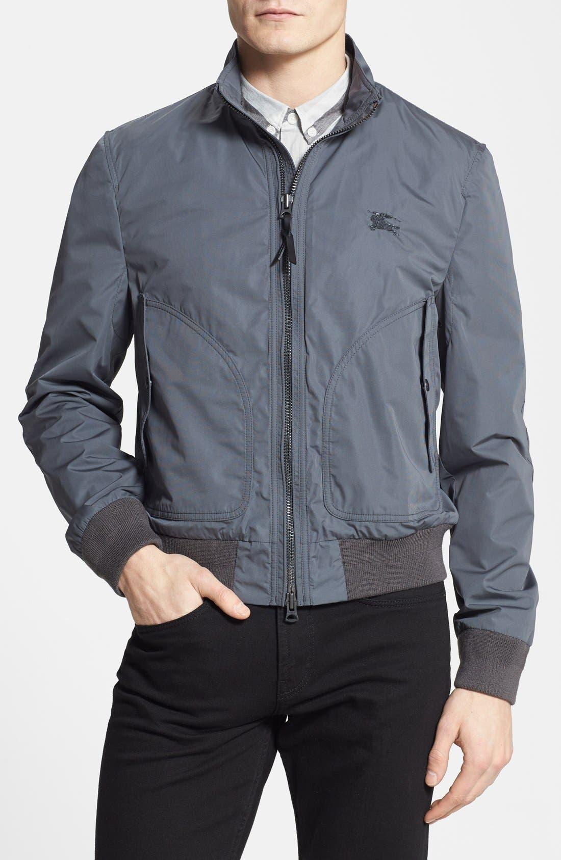 Alternate Image 1 Selected - Burberry Brit 'Balton' Jacket