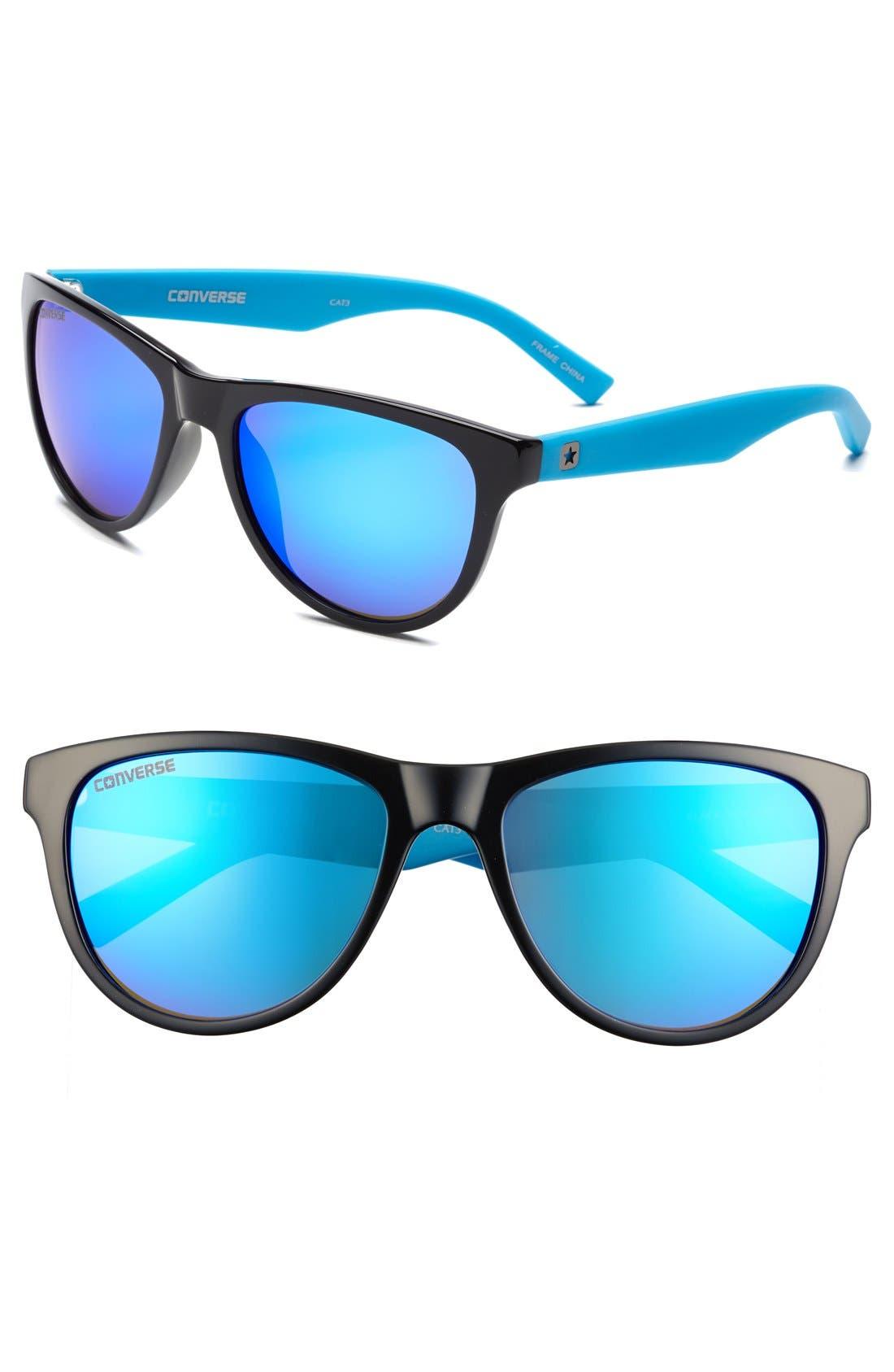 Main Image - Converse 'Master Track' 56mm Sunglasses