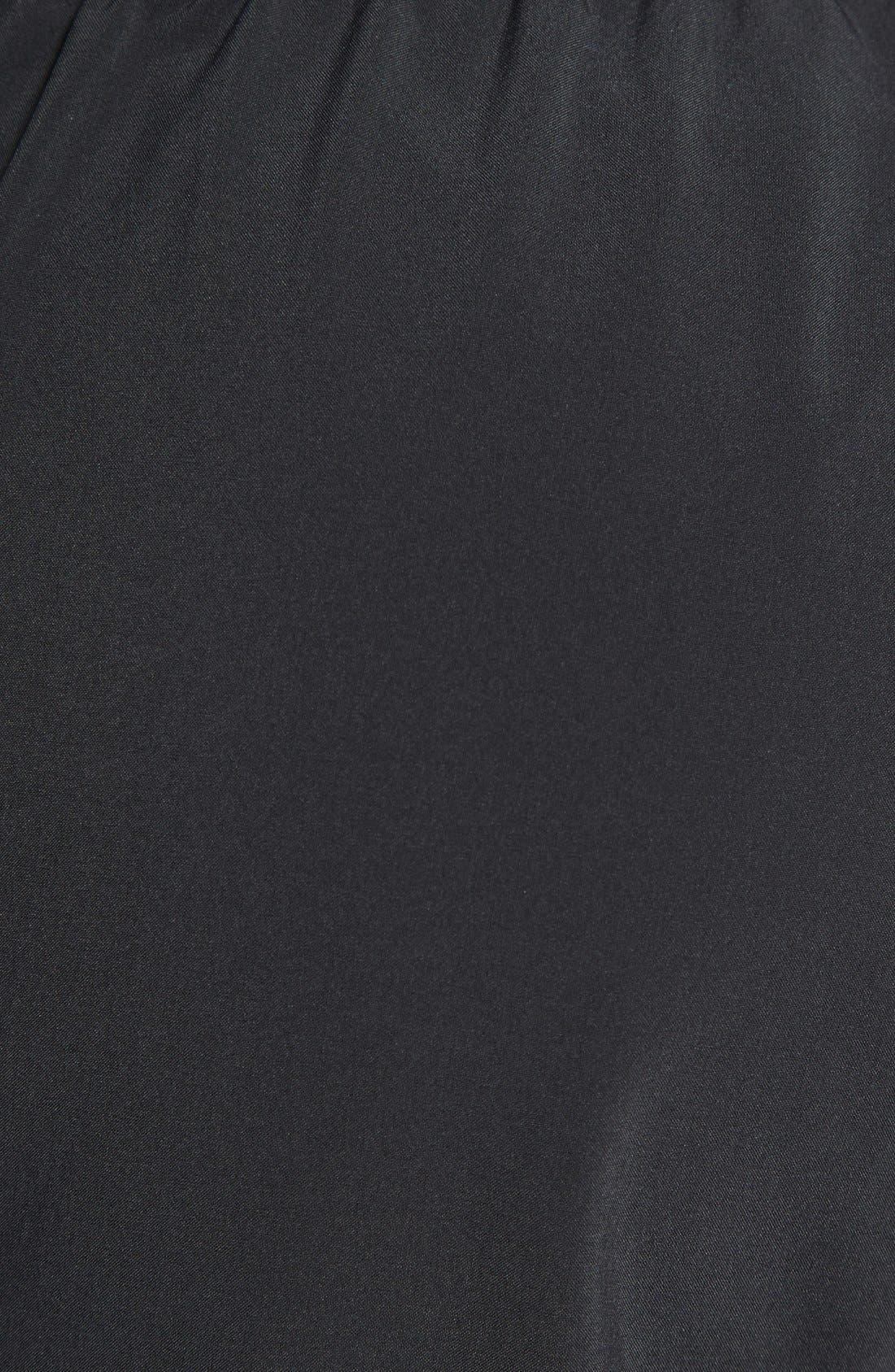 Alternate Image 3  - Nike Dri-FIT Woven Running Shorts