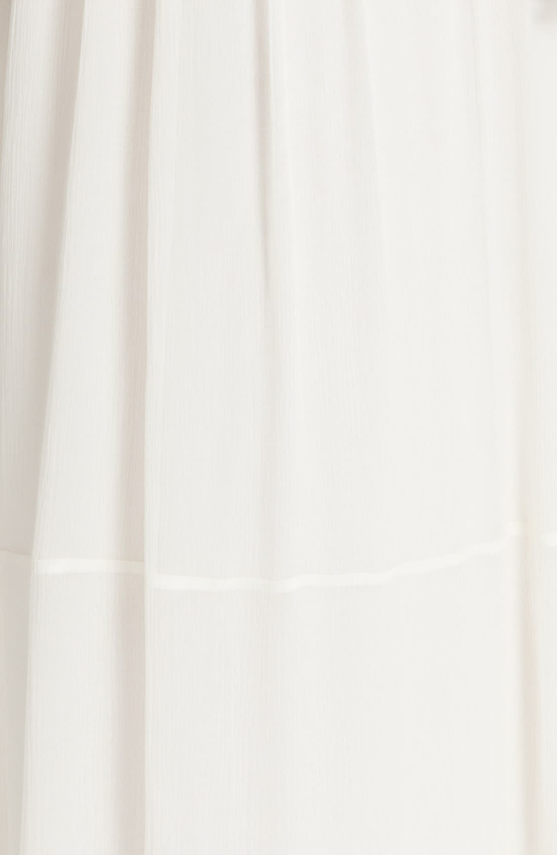Alternate Image 3  - Cynthia Steffe 'Antonia' Silk Maxi Dress