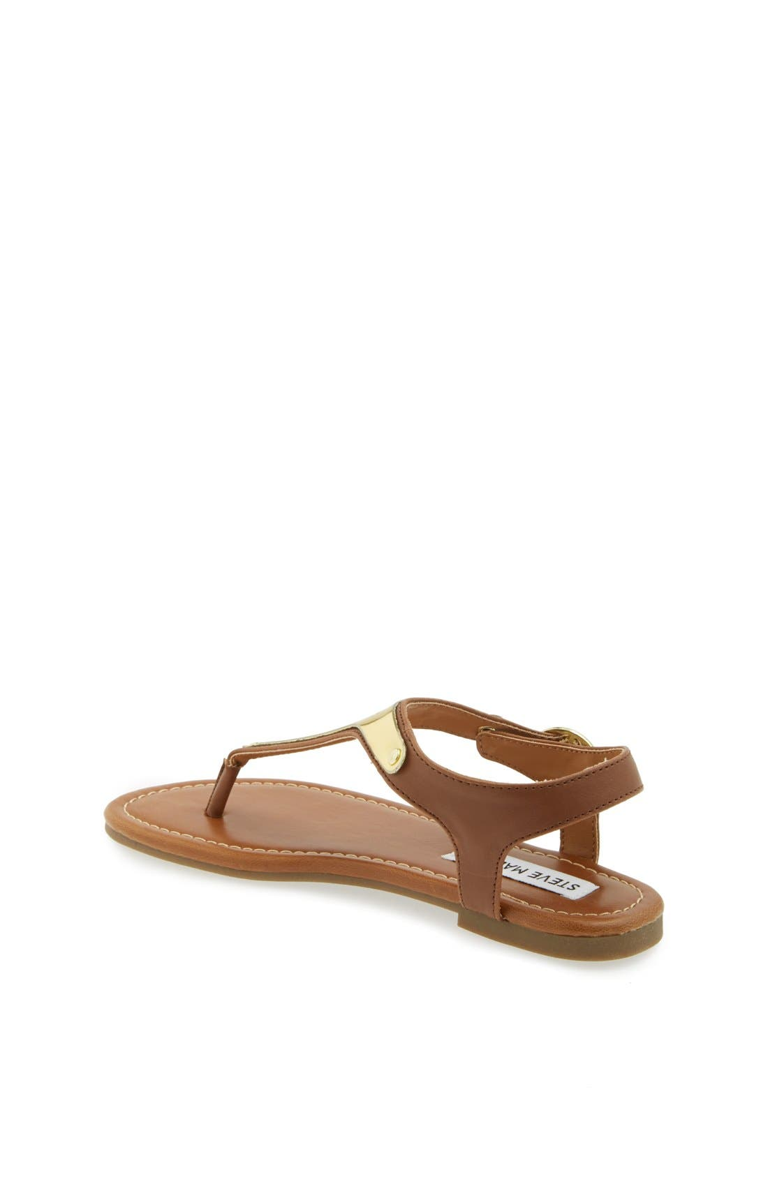 Alternate Image 2  - Steve Madden 'Pseudo' Sandal (Little Kid & Big Kid)