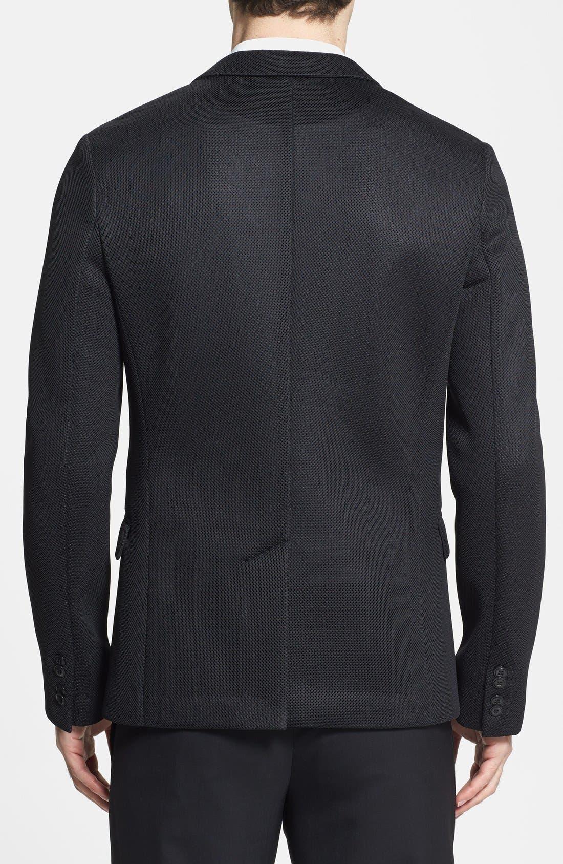 Alternate Image 2  - HUGO 'Arwid' Comfort Fit Blazer