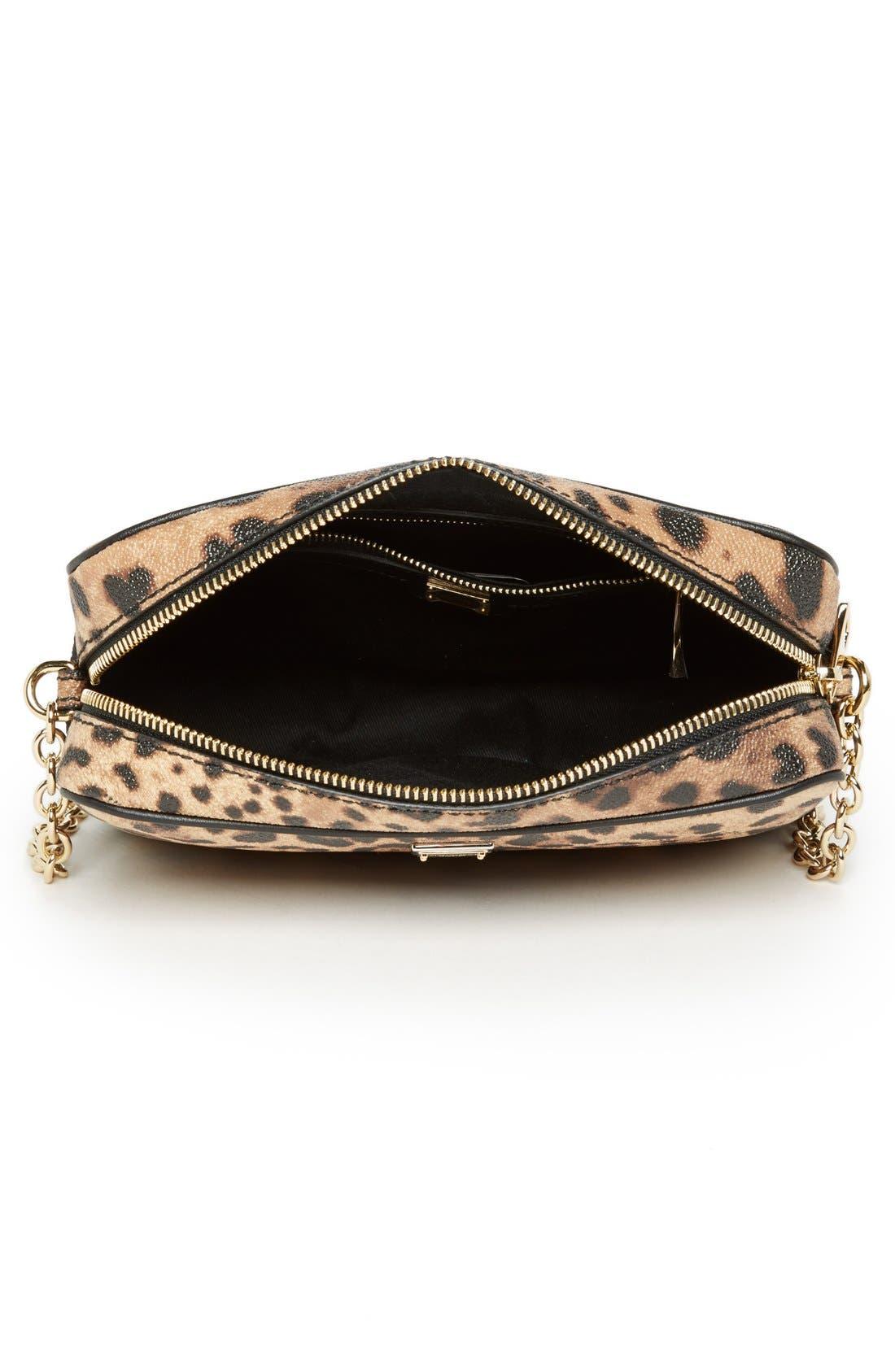 Alternate Image 3  - Dolce&Gabbana 'Miss Cleo - Box' Crossbody Bag