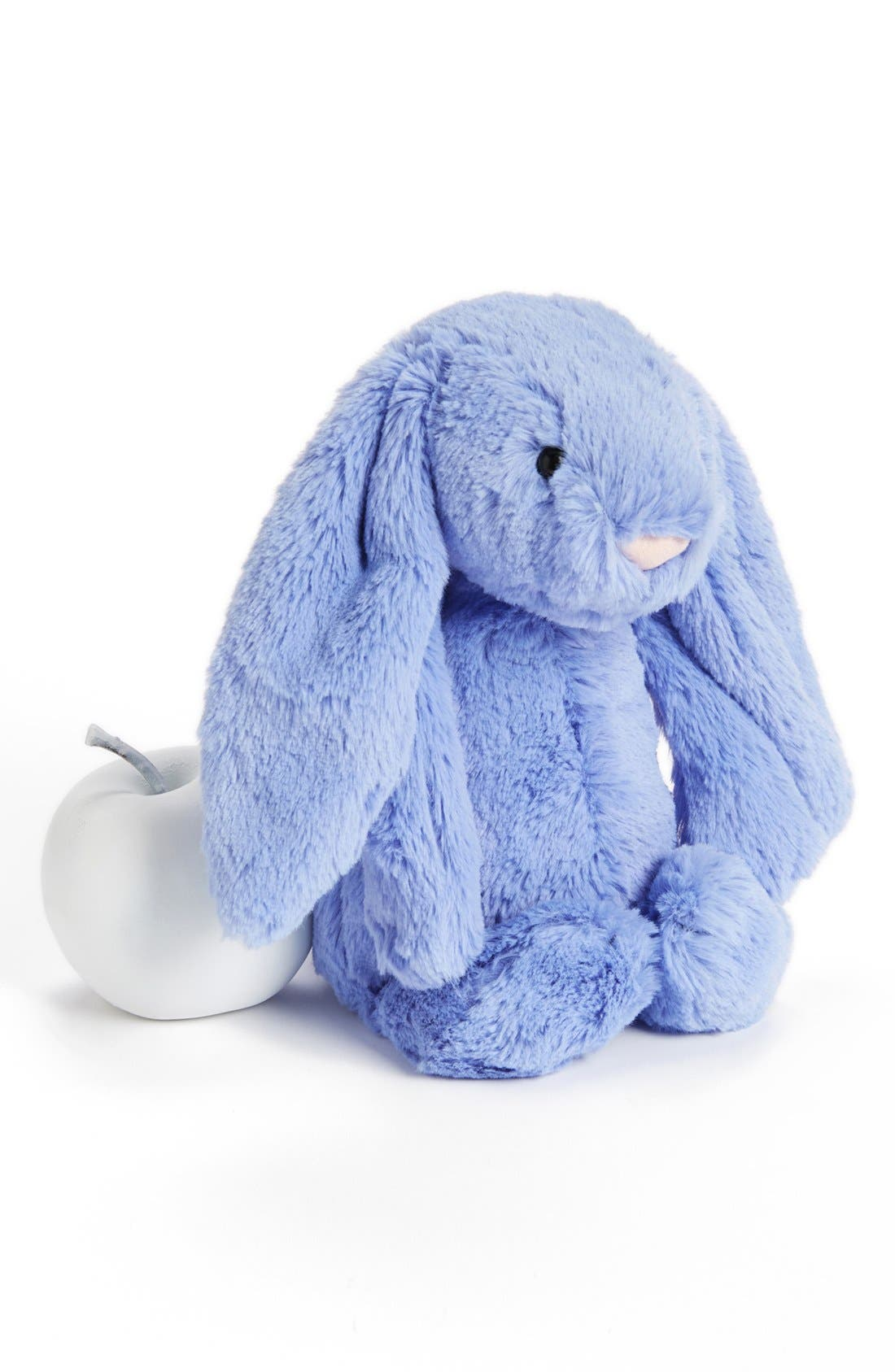 Main Image - Jellycat 'Bashful Bunny' Stuffed Animal