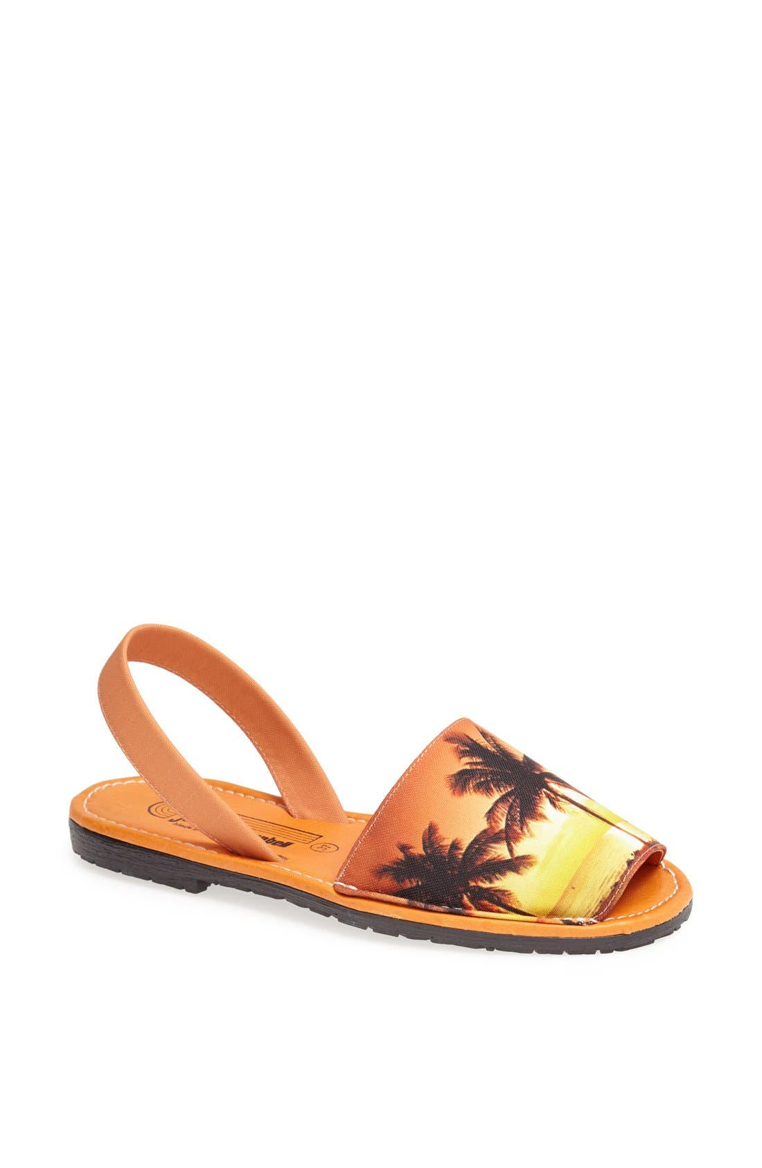 Main Image - Jeffrey Campbell 'Ibiza' Sandal