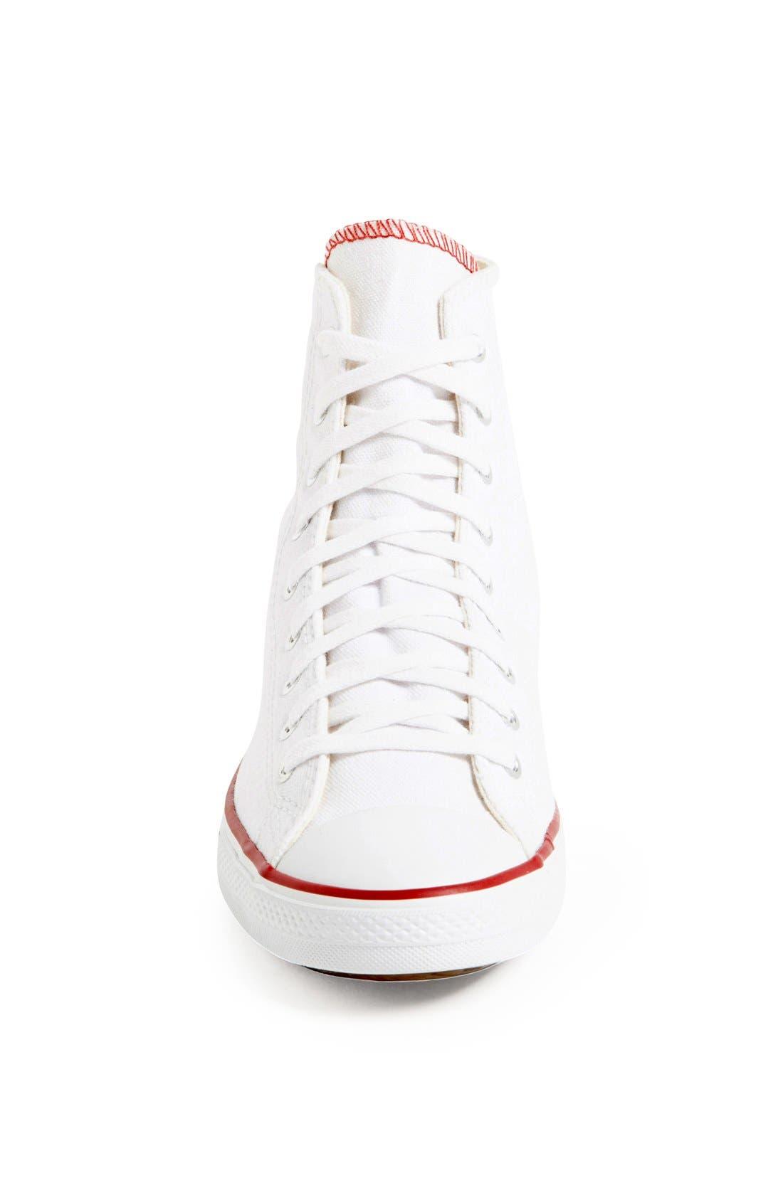 Alternate Image 2  - Converse Chuck Taylor® All Star® 'Fancy' High Top Sneaker