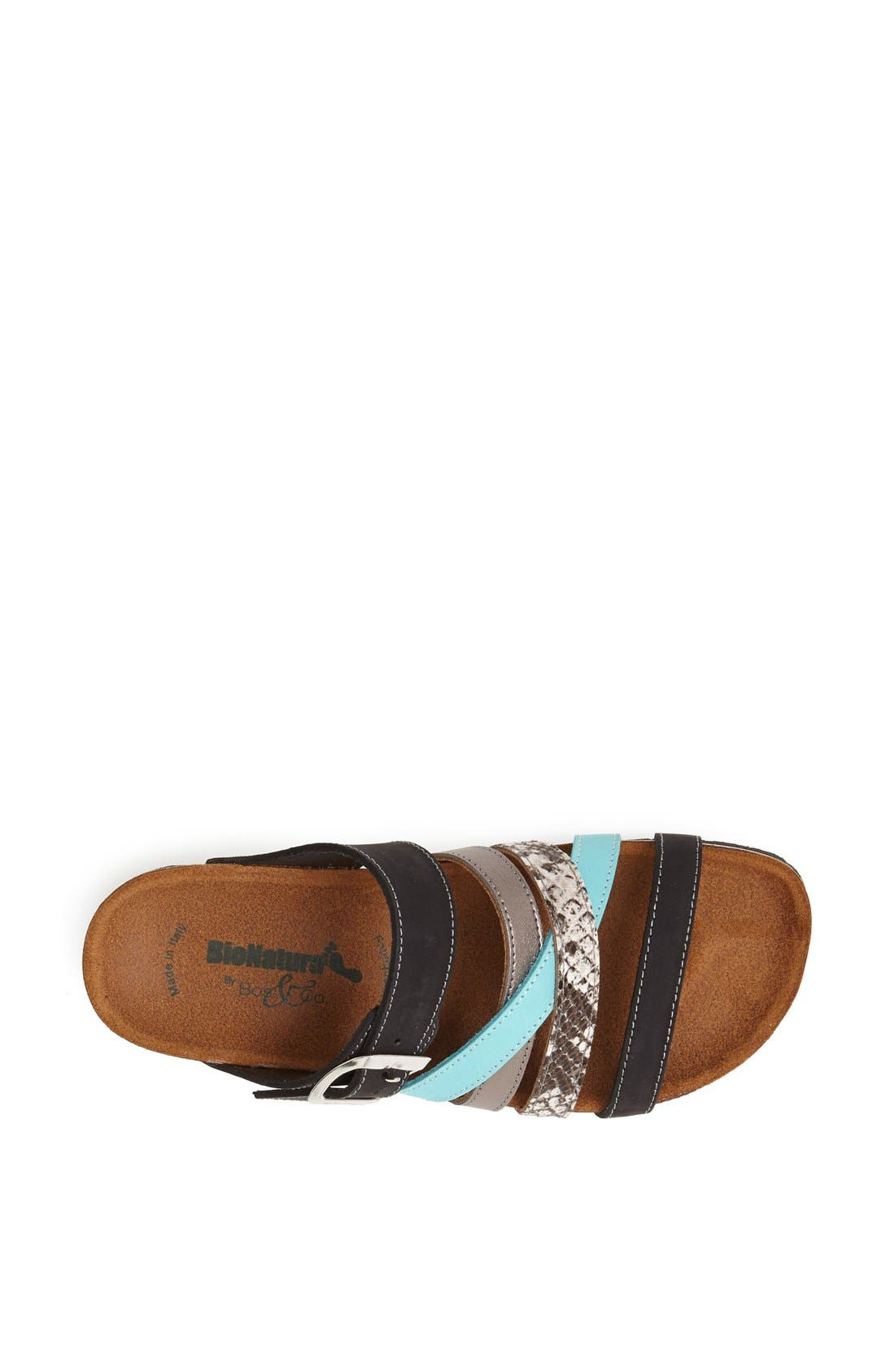 Alternate Image 3  - BioNatura 'Nutmeg' Sandal