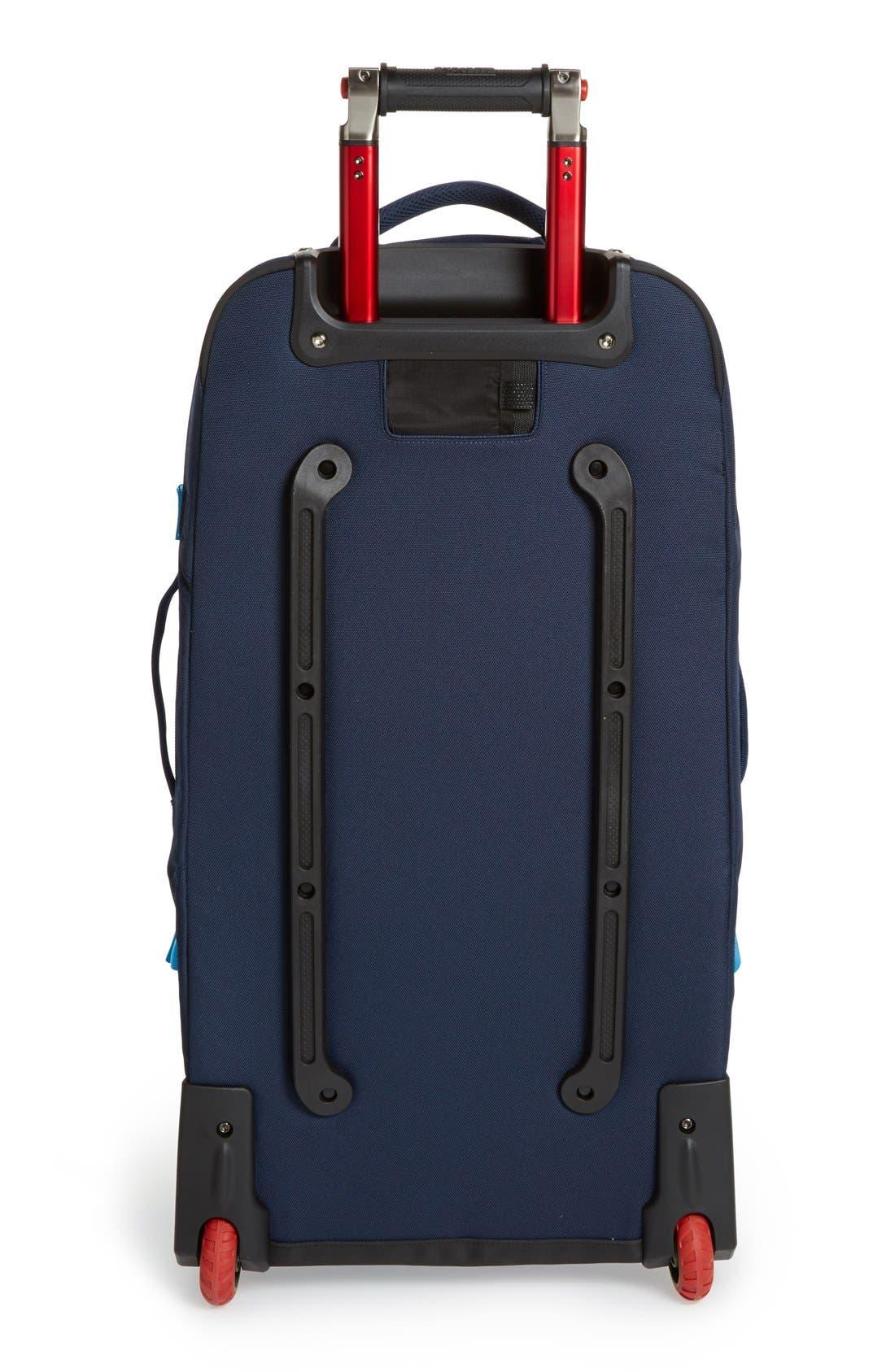Alternate Image 4  - The North Face 'Longhaul' Rolling Duffel Bag (30 Inch)