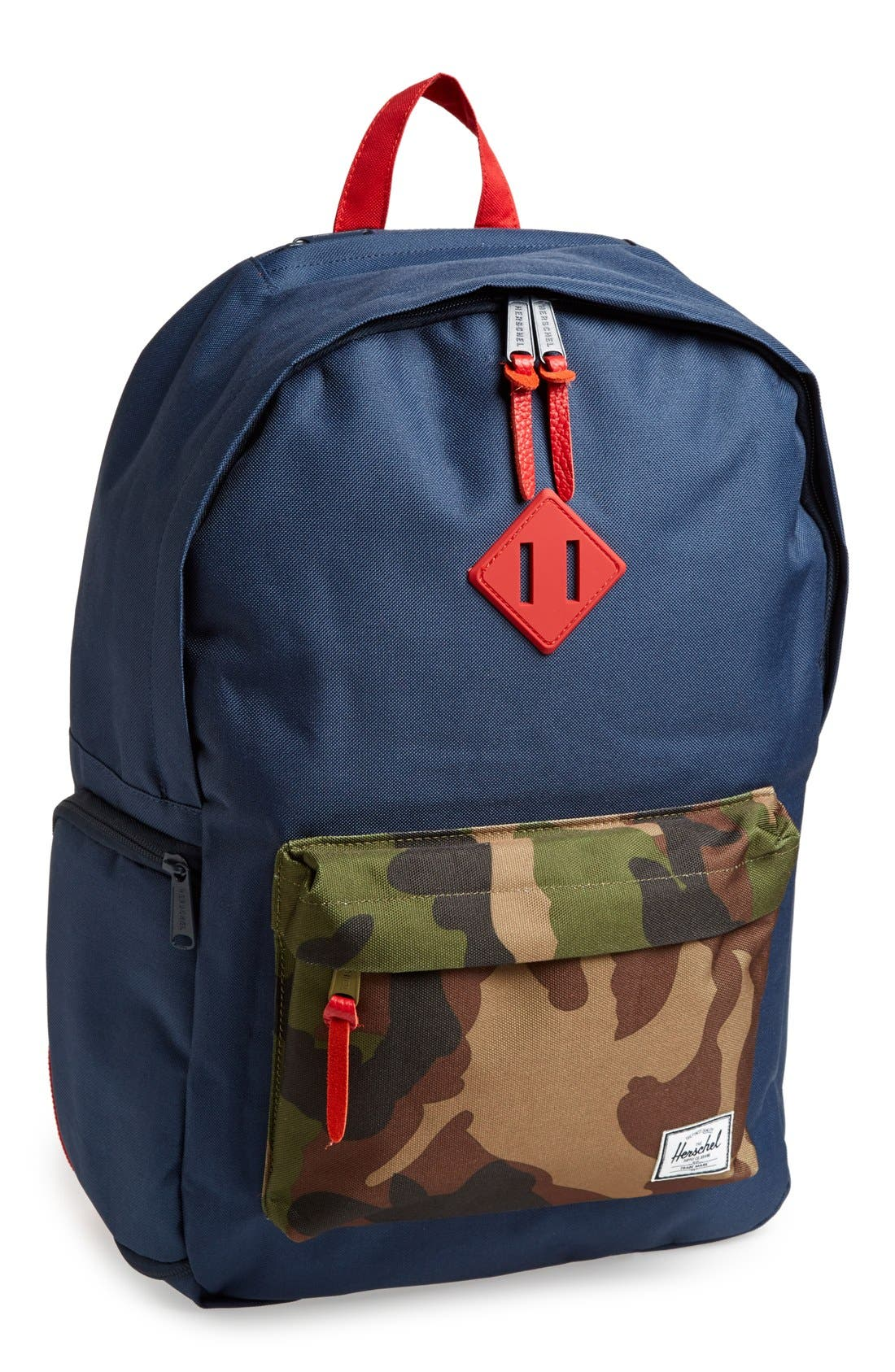 Alternate Image 1 Selected - Herschel Supply Co. 'Heritage Plus' Backpack
